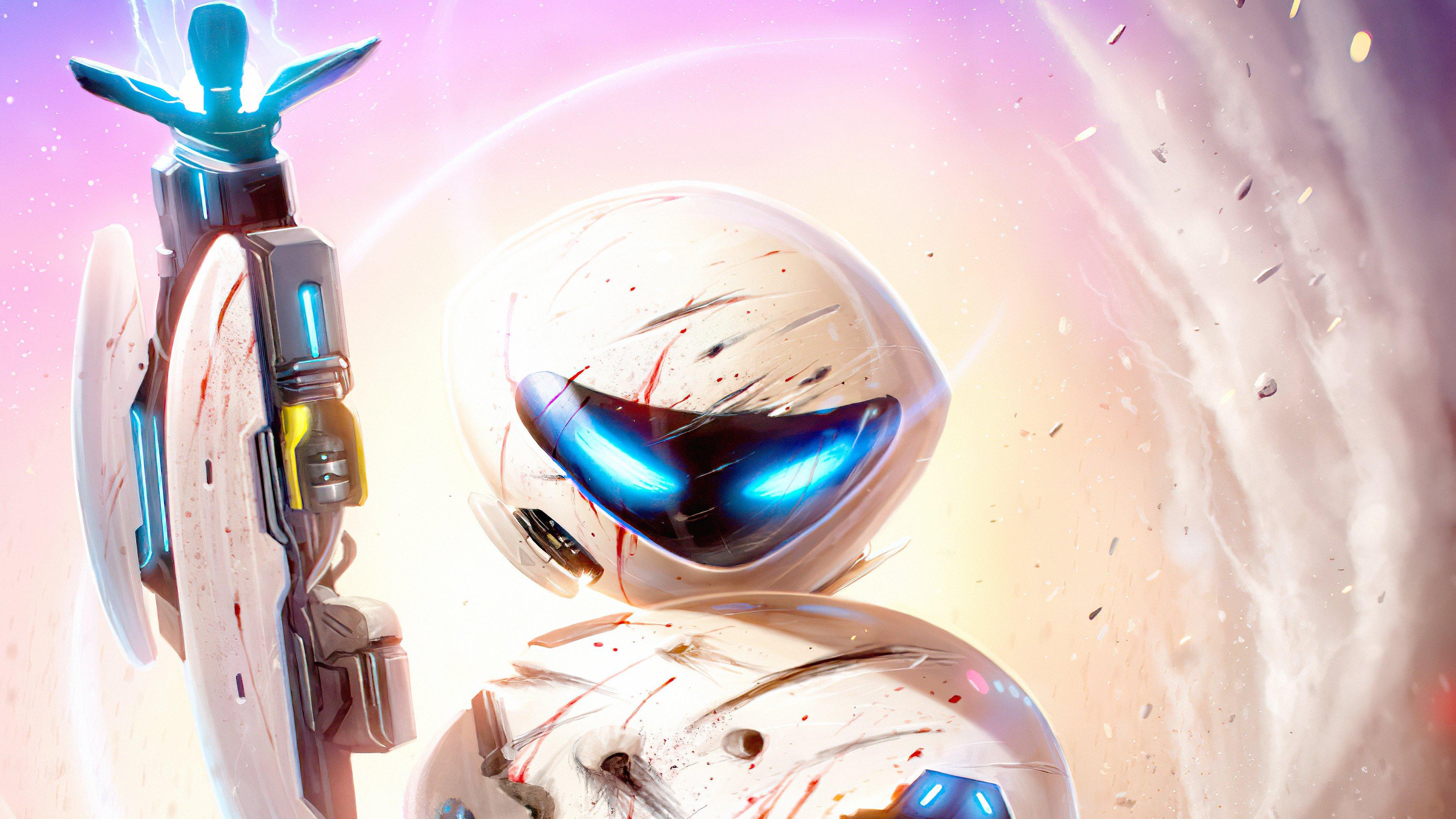 Fondos de pantalla Robot de Wall E