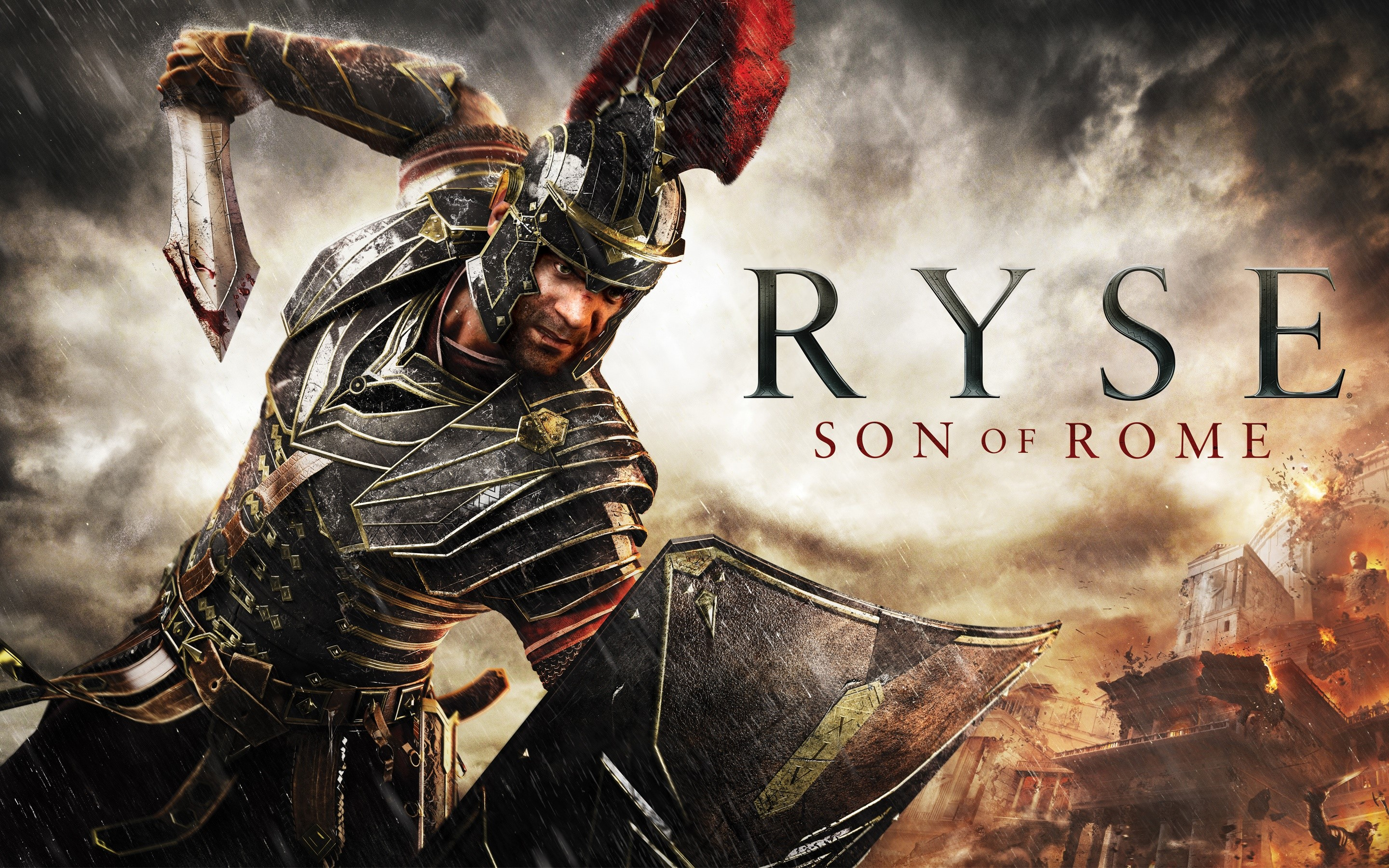Wallpaper Ryse: Son of Rome Images