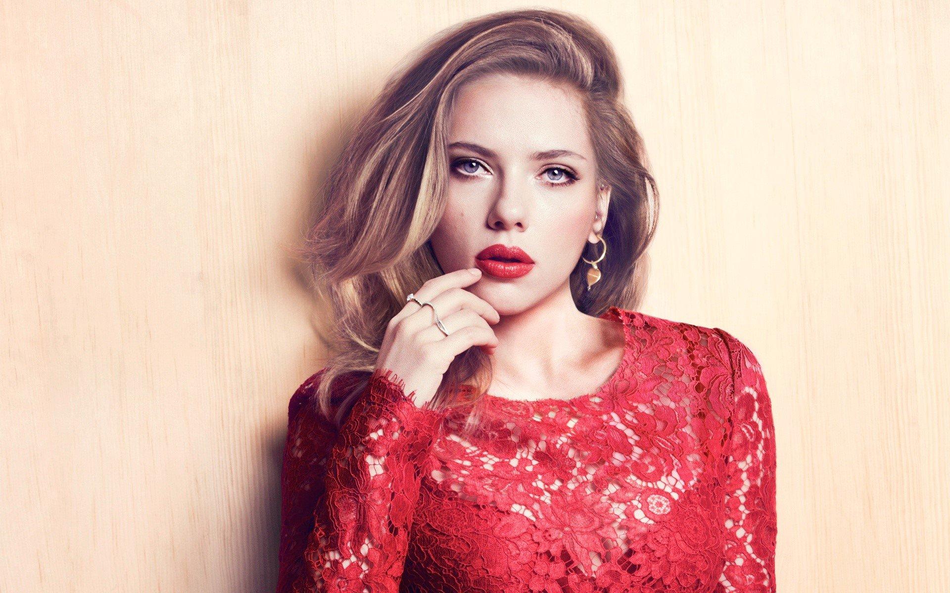 Wallpaper Scarlett Johansson 2