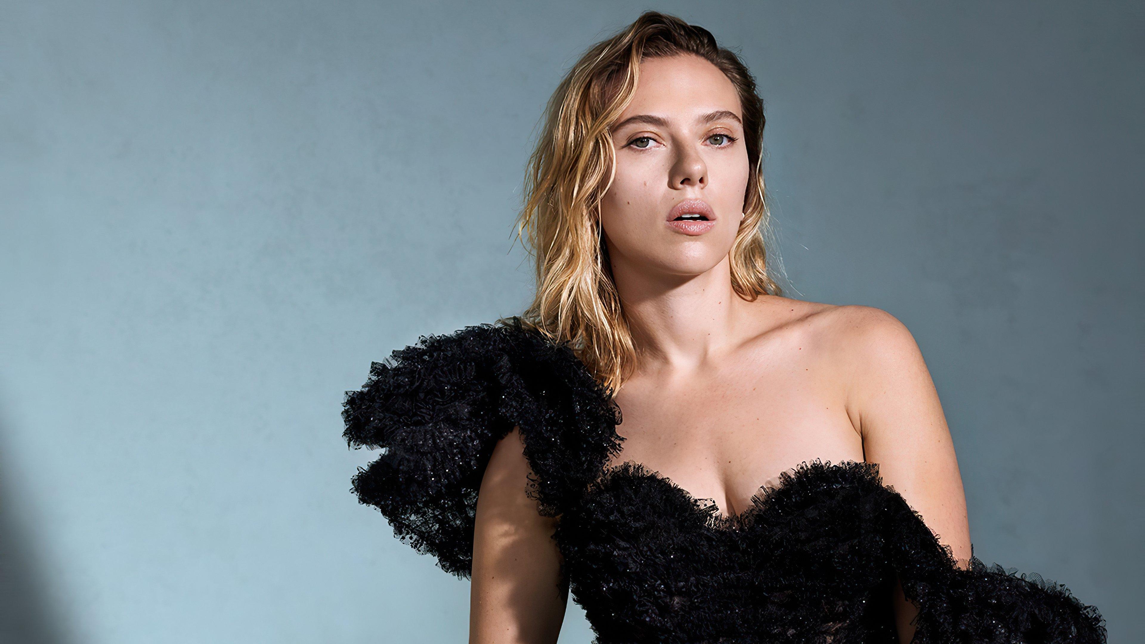 Fondos de pantalla Scarlett Johansson 2020