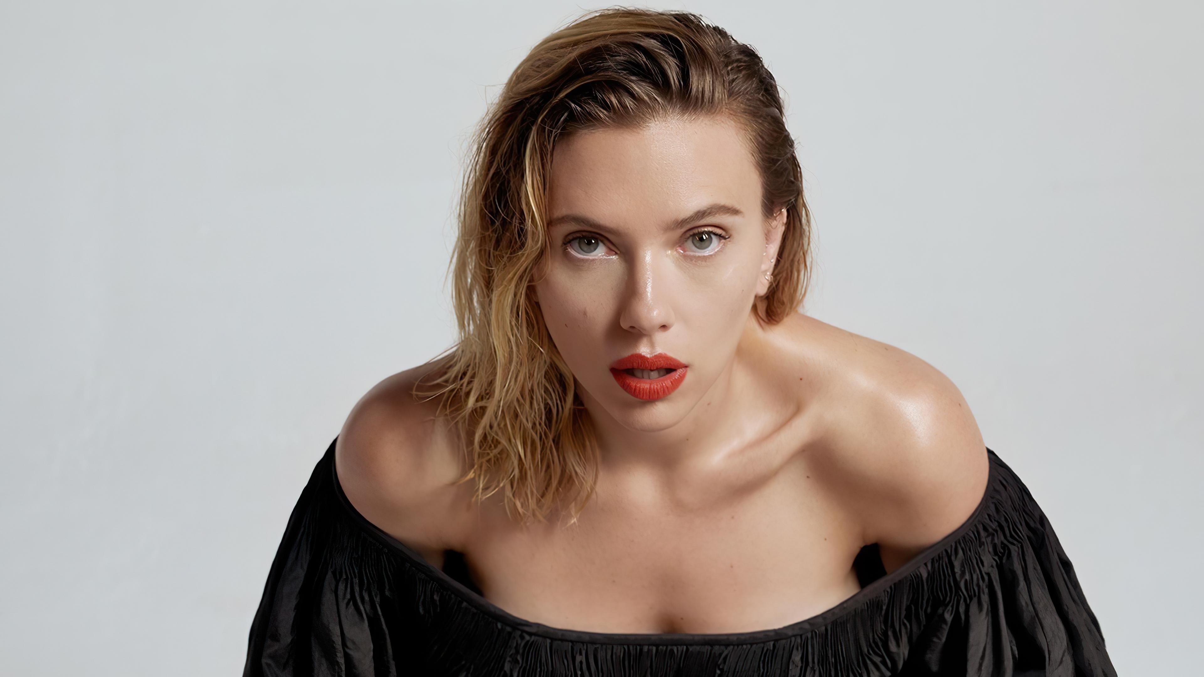 Fondos de pantalla Scarlett Johansson para Vanity Fair 2020