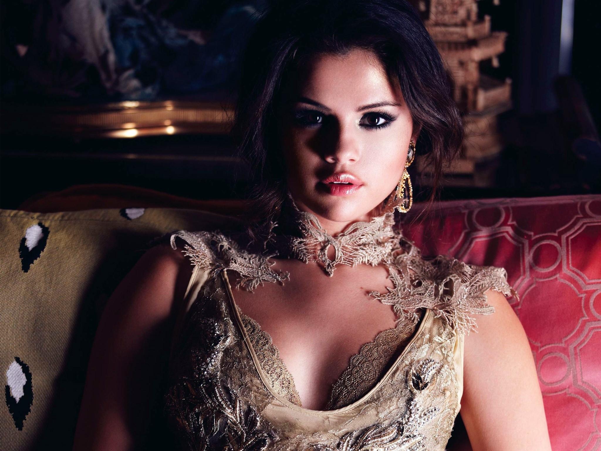 Fondos de pantalla Selena Gomez 1