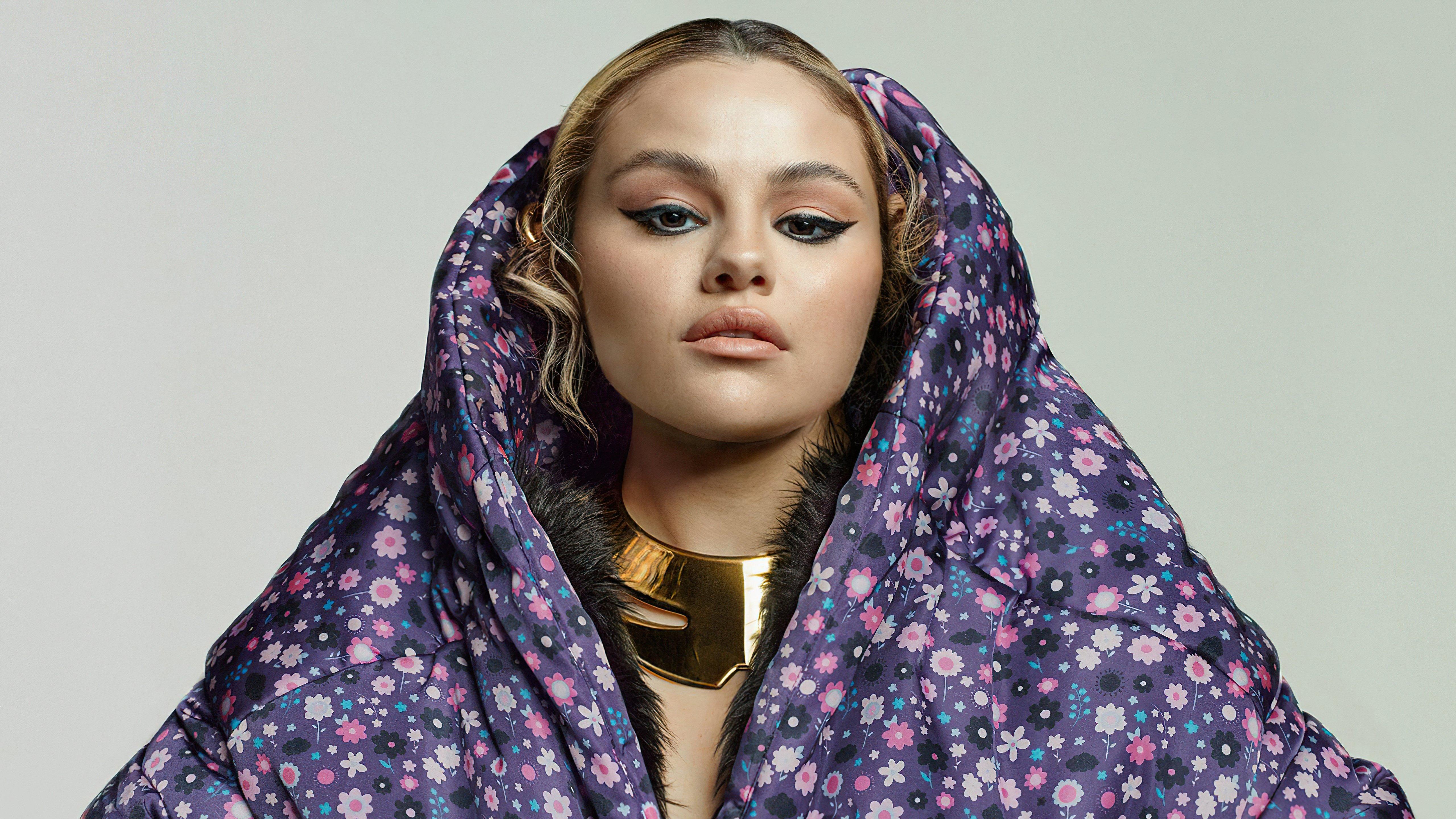 Fondos de pantalla Selena Gomez Vogue Singapore