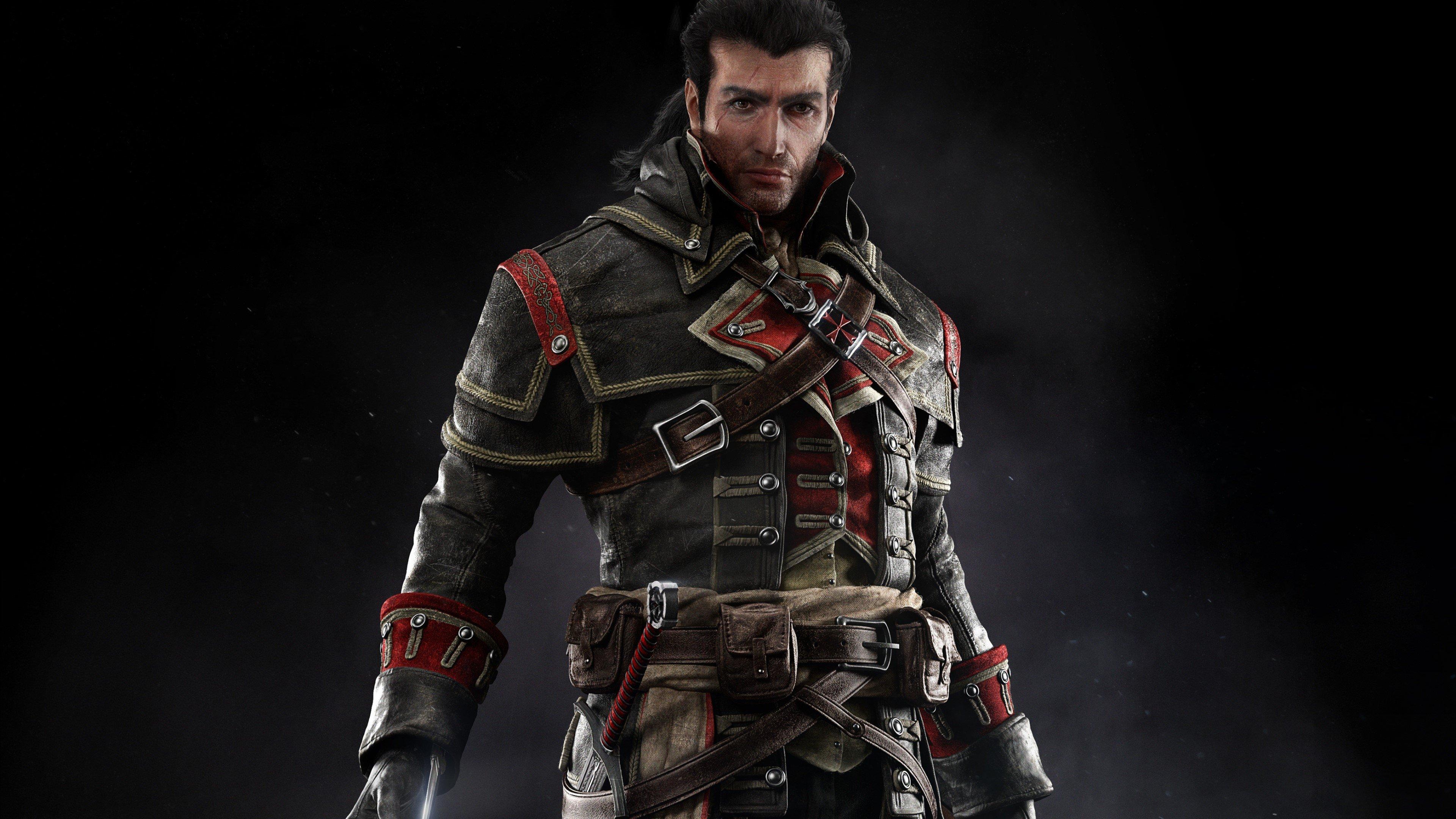 Fondos de pantalla Shay Patrick de Assassins Creed