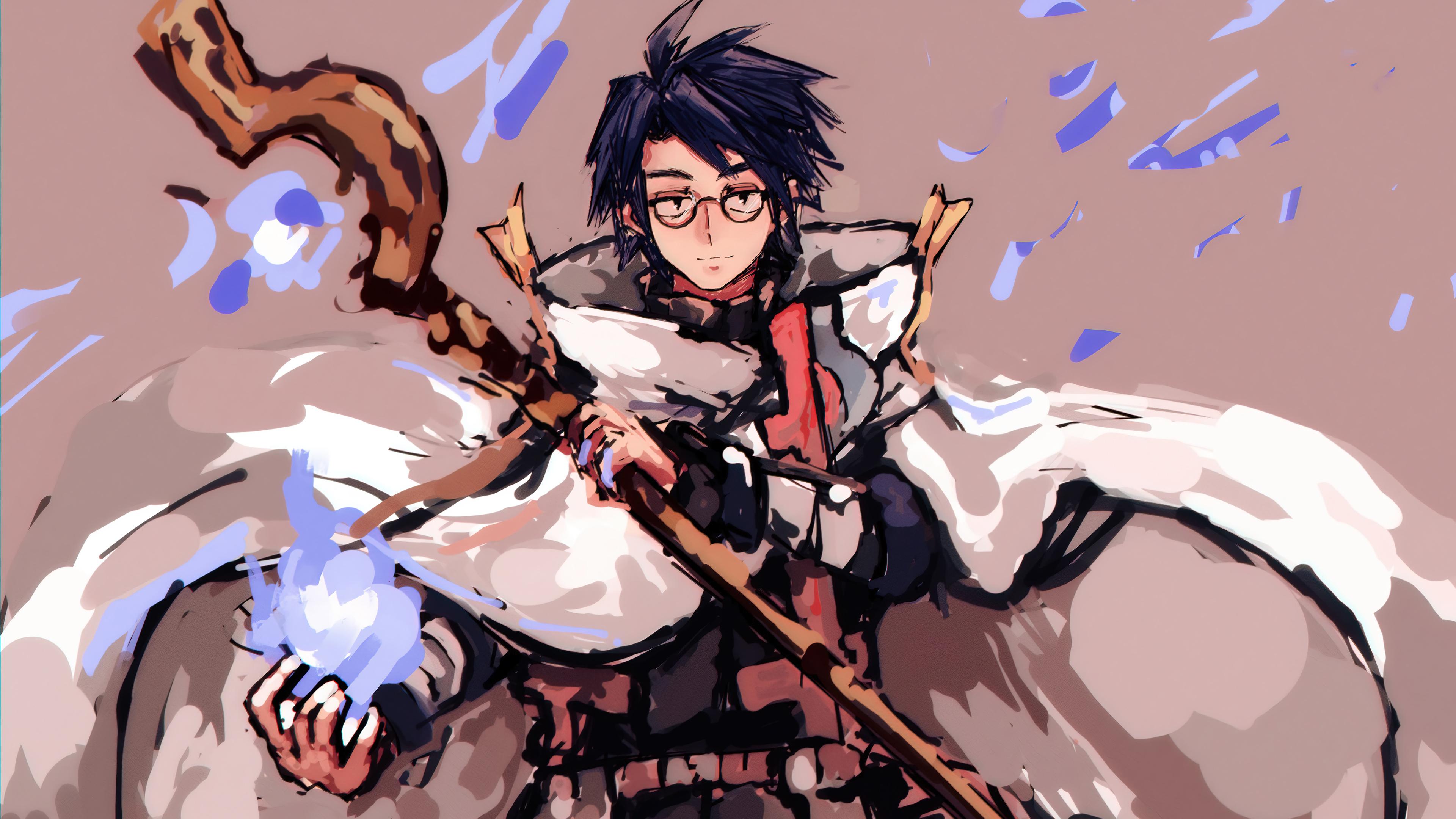 Anime Wallpaper Shiroe Log Horizon Fanart