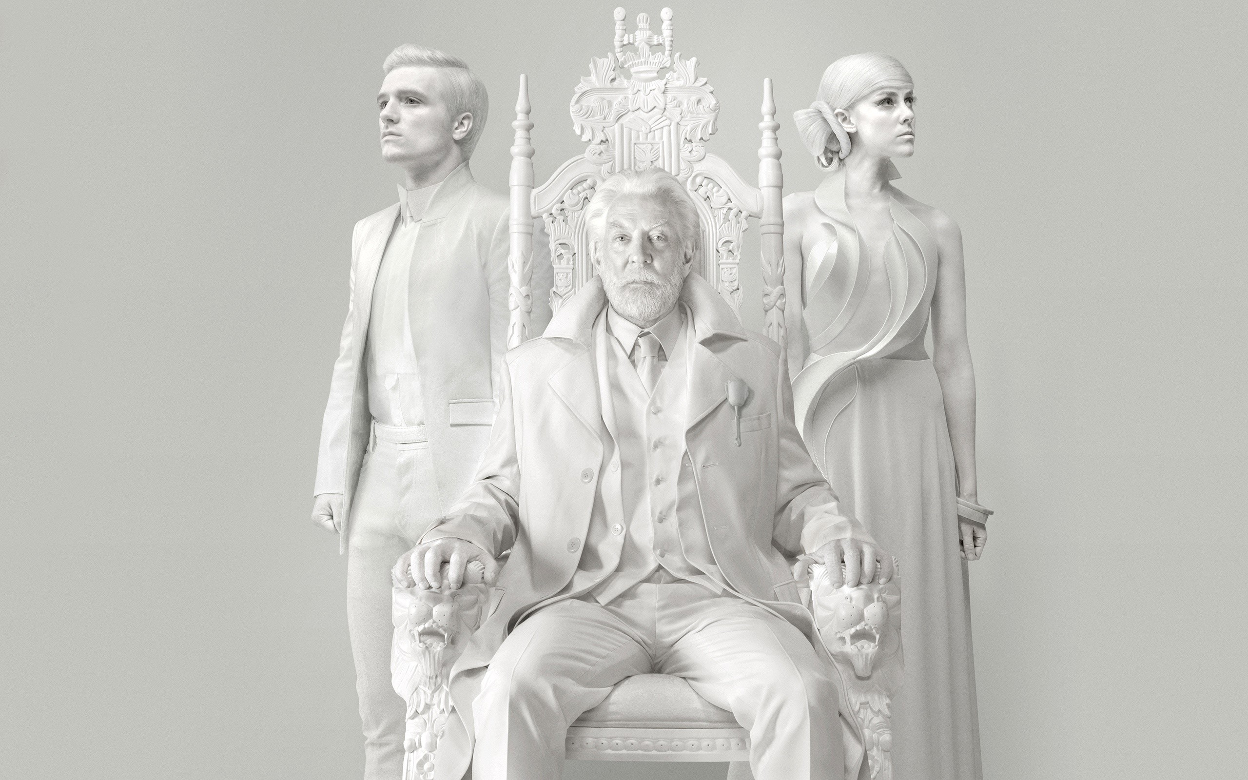 Wallpaper Mockingjay part 1