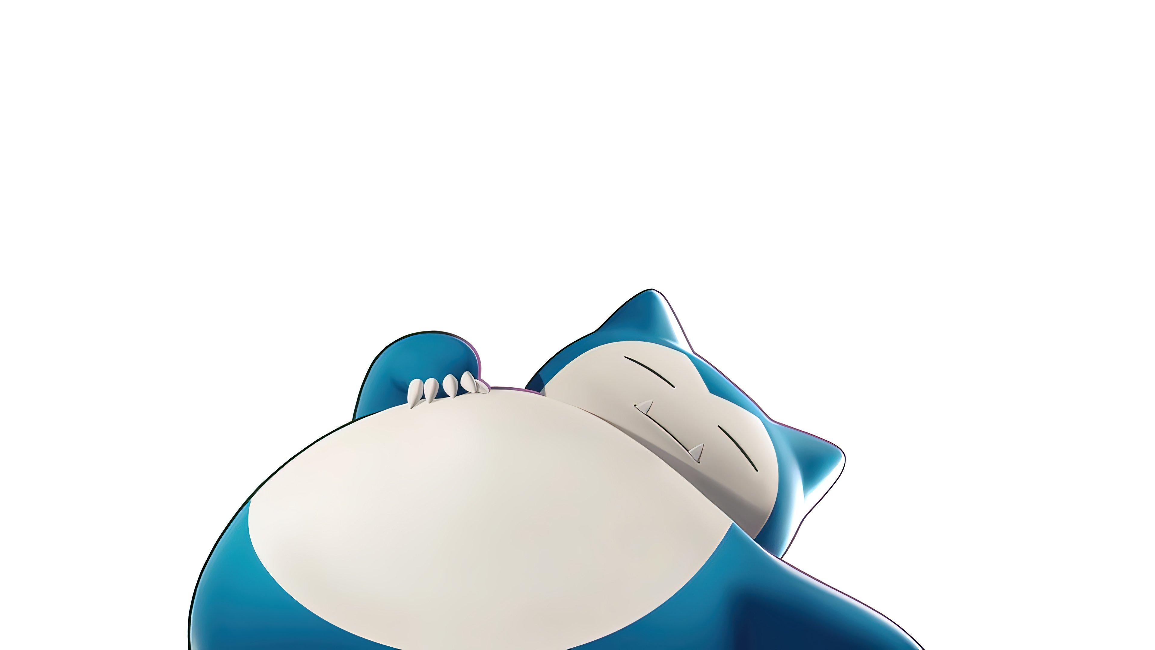 Fondos de pantalla Snorlax de Pokemon