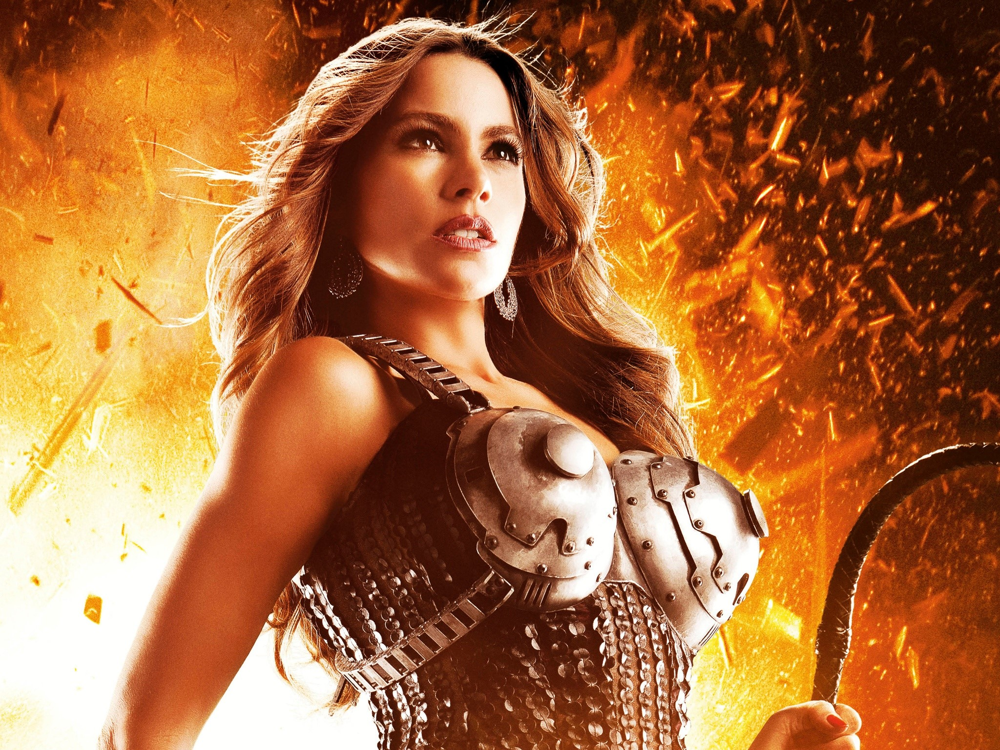 Wallpaper Sofia Vergara en Machete Kills Images