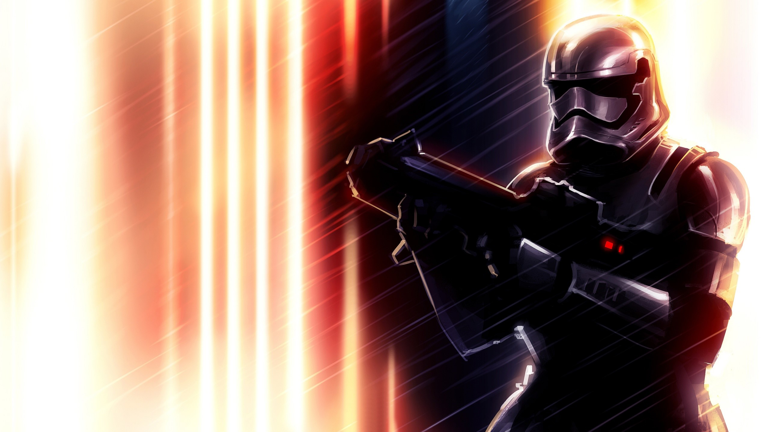 Wallpaper Imperial soldier