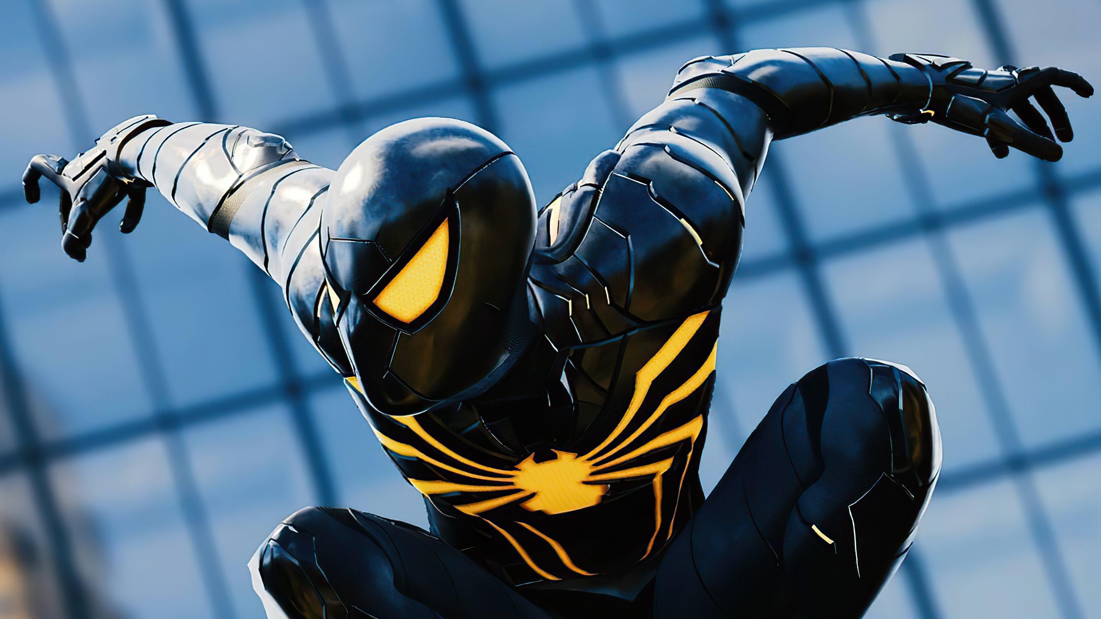 Fondos de pantalla Spider-Man: Miles Morales