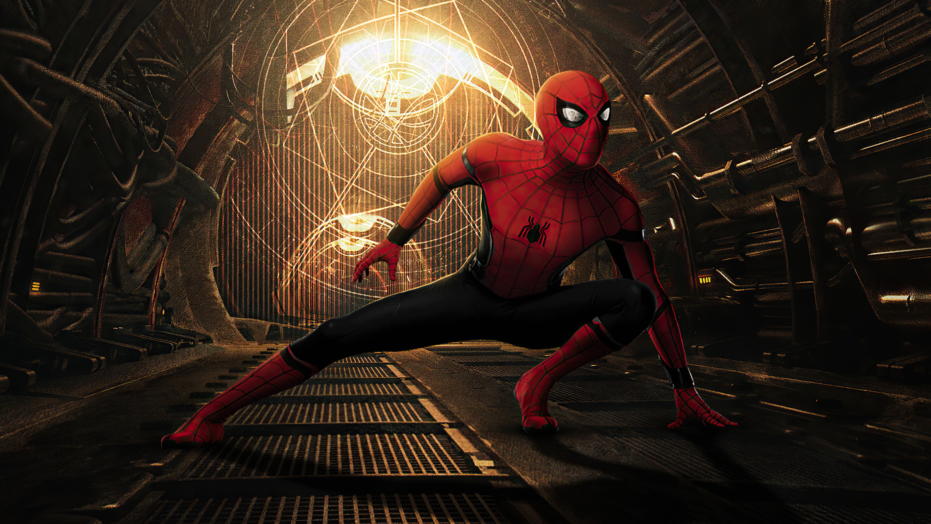 Fondos de pantalla Spider Man No way home