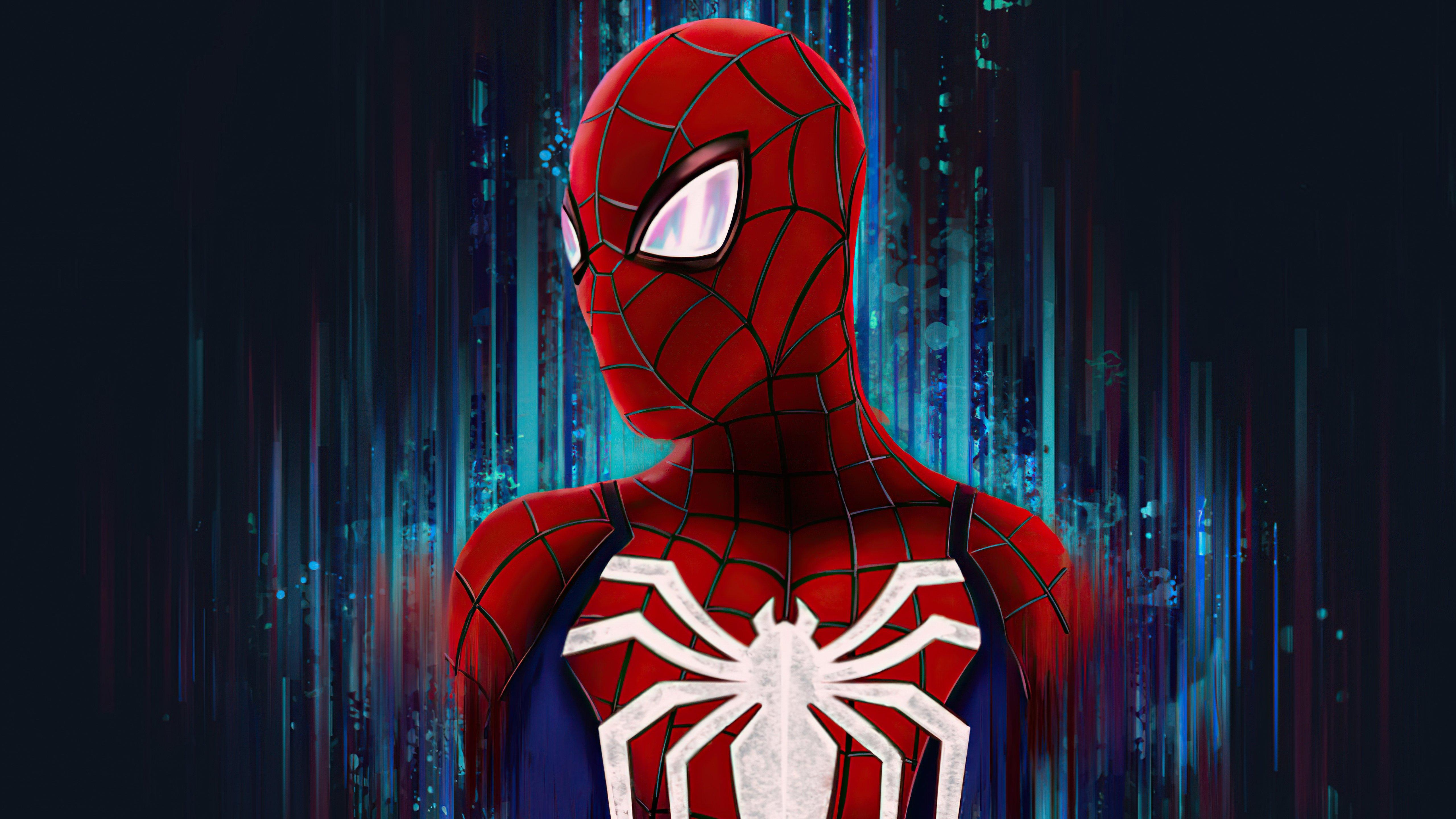 Fondos de pantalla Spiderman Fanart