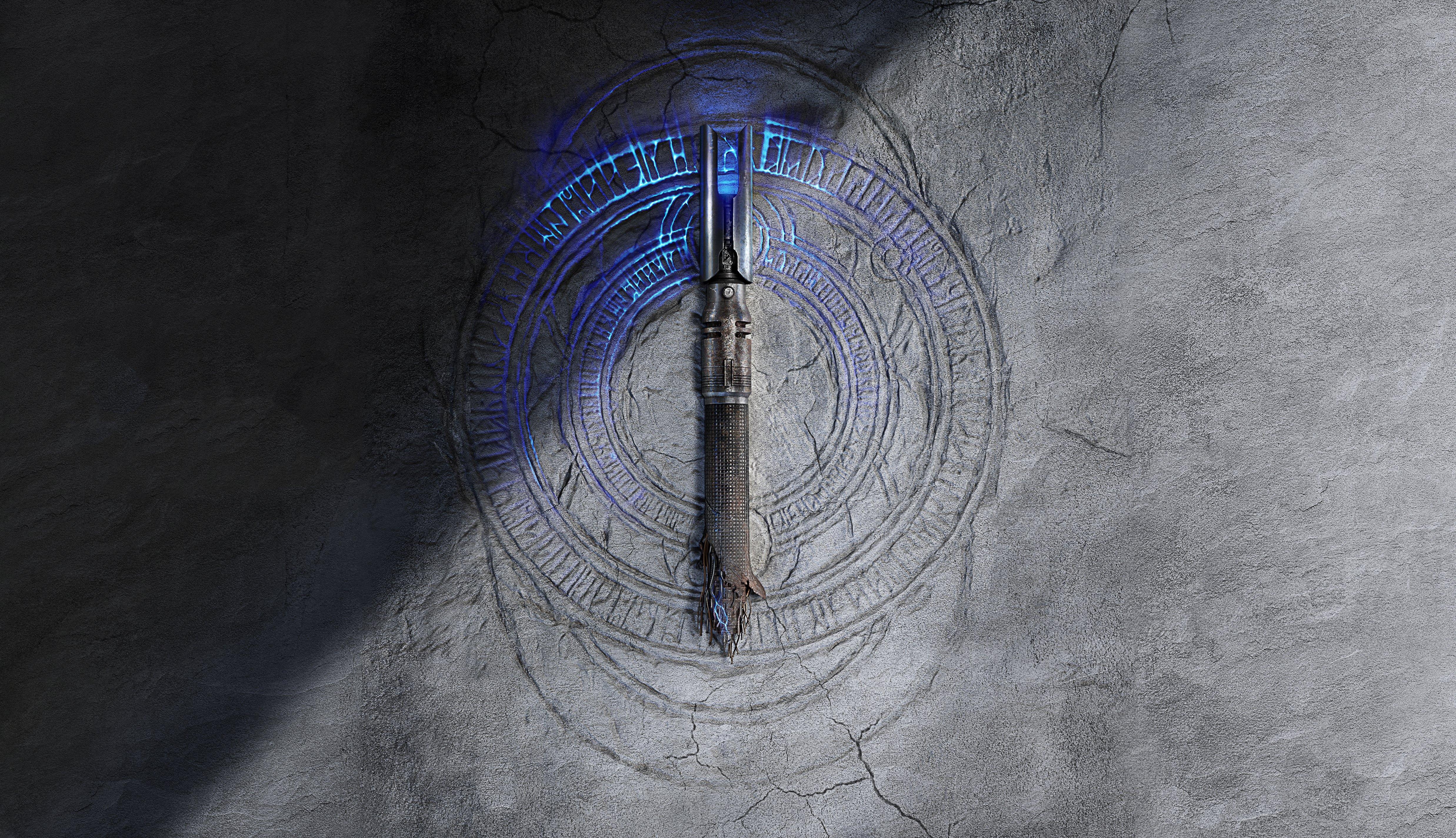 Wallpaper Star Wars Jedi Fallen Order