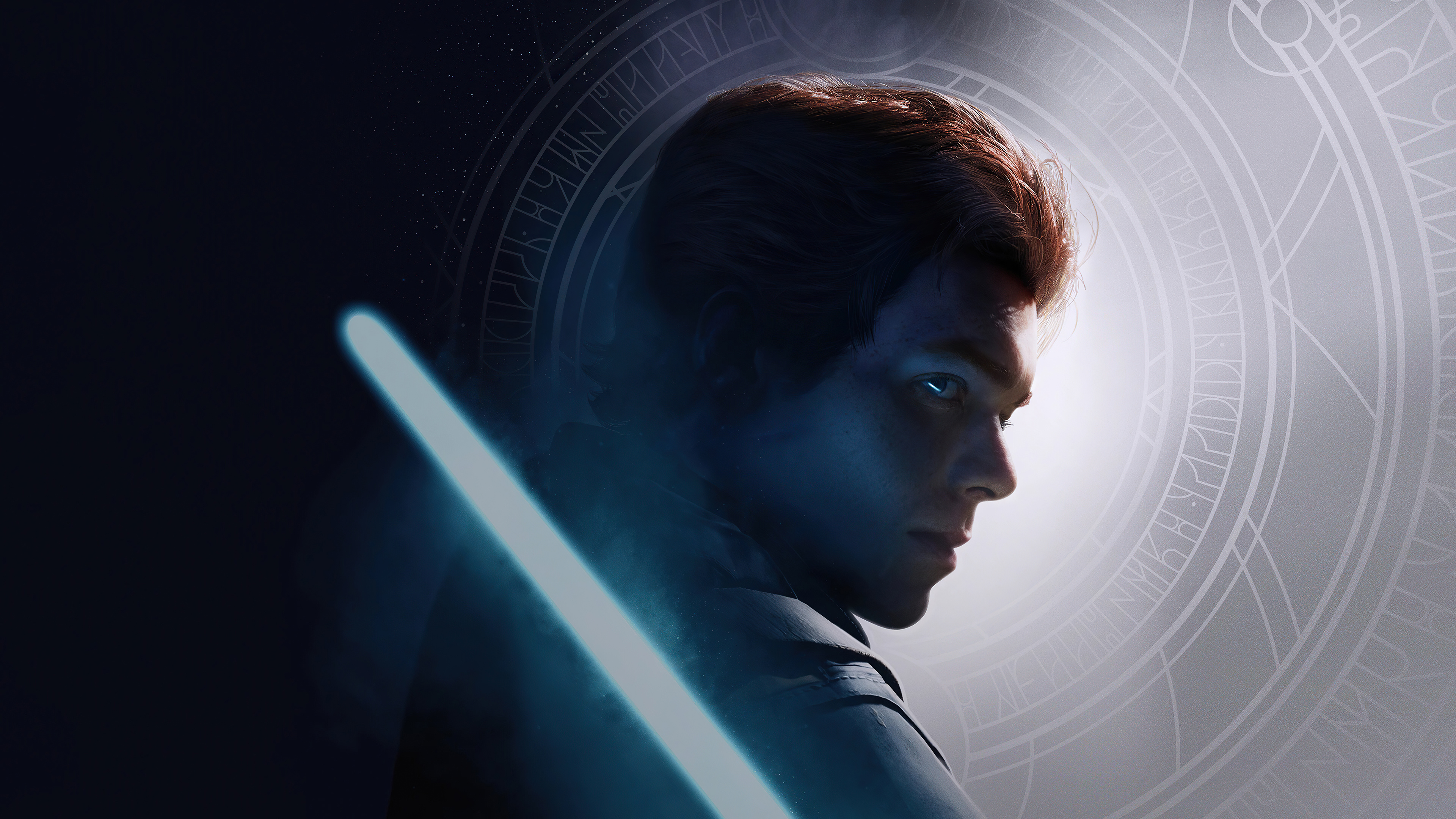 Fondos de pantalla Star Wars Jedi Fallen Order