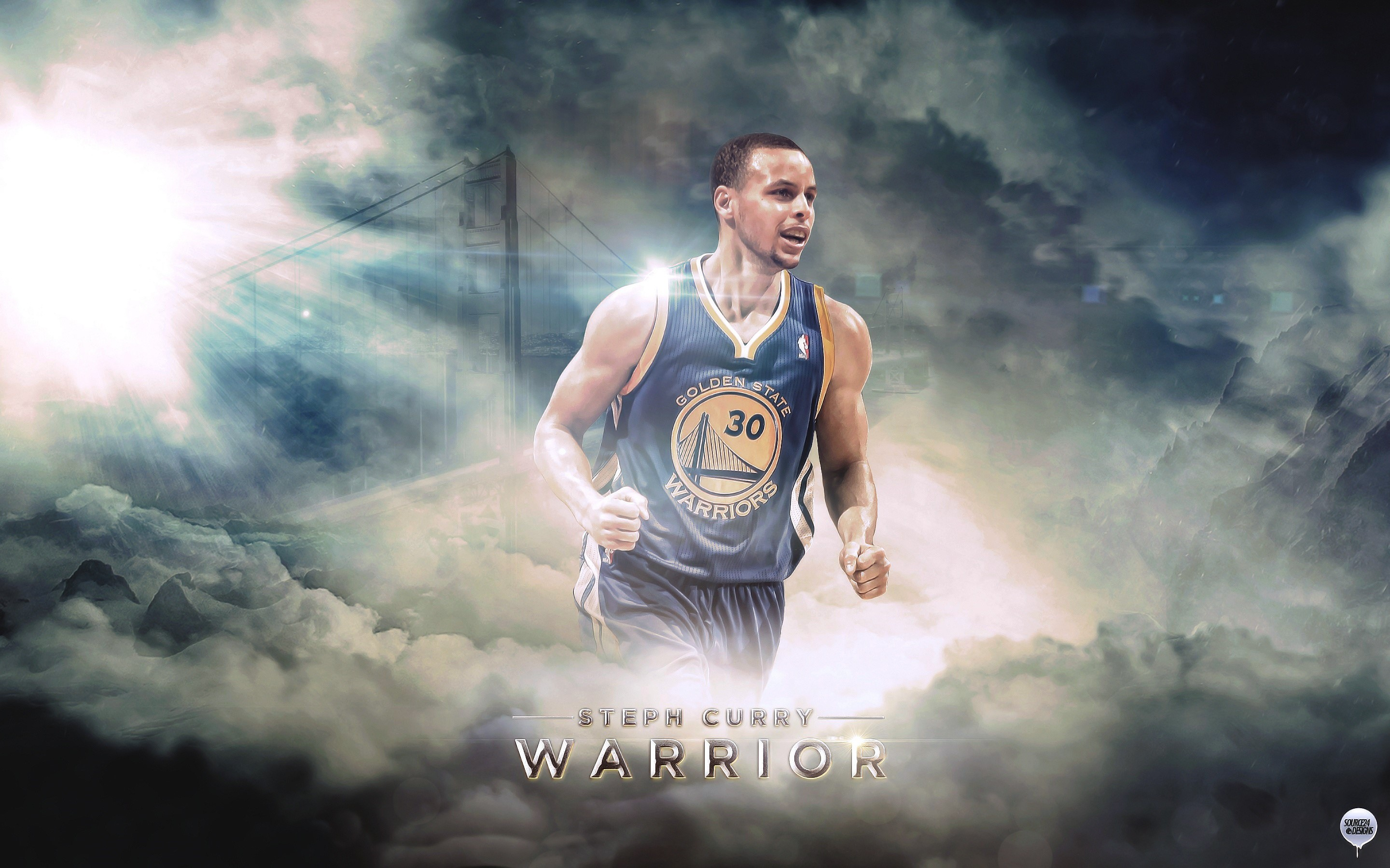 Wallpaper Stephen Curry