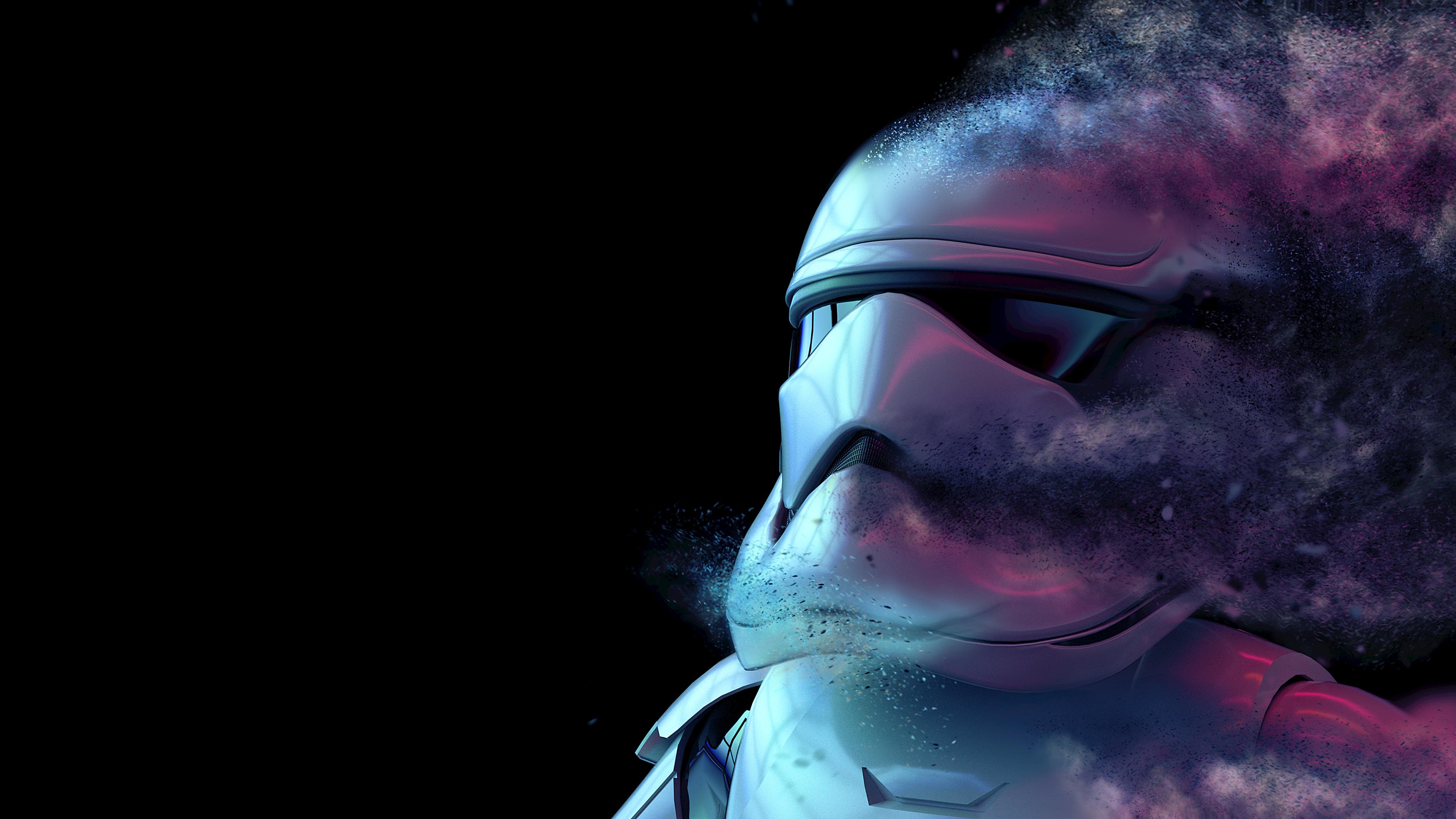 Stormtrooper Fondo De Pantalla 4k Ultra Hd Id3643