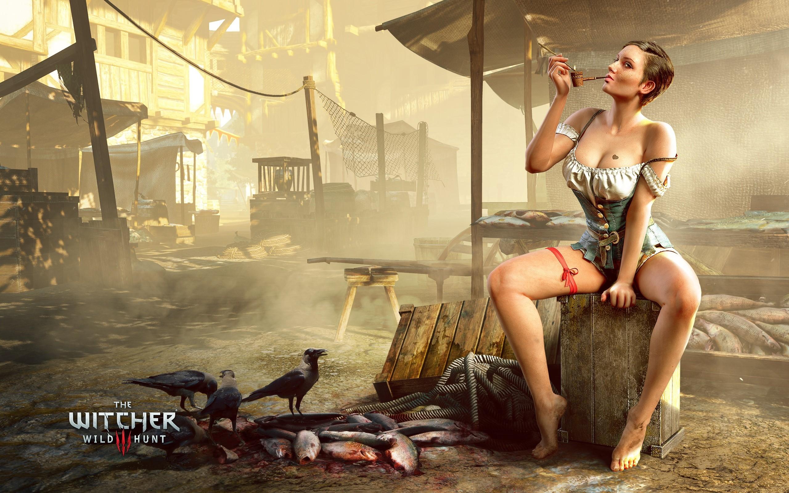 Fondo de pantalla de Strumpet de Witcher 3 Wild Hunt Imágenes