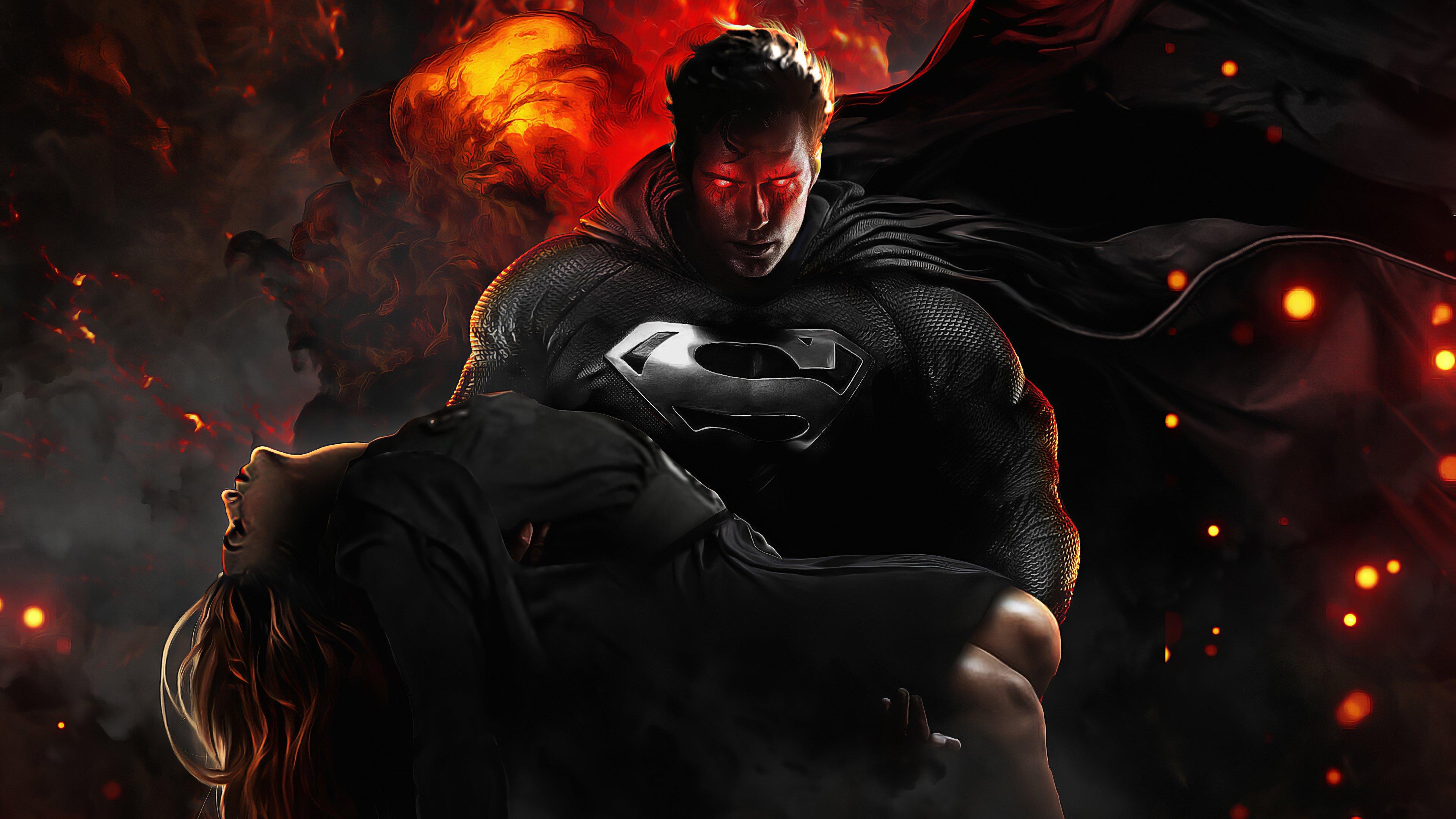 Fondos de pantalla Superman en Liga de la Justicia