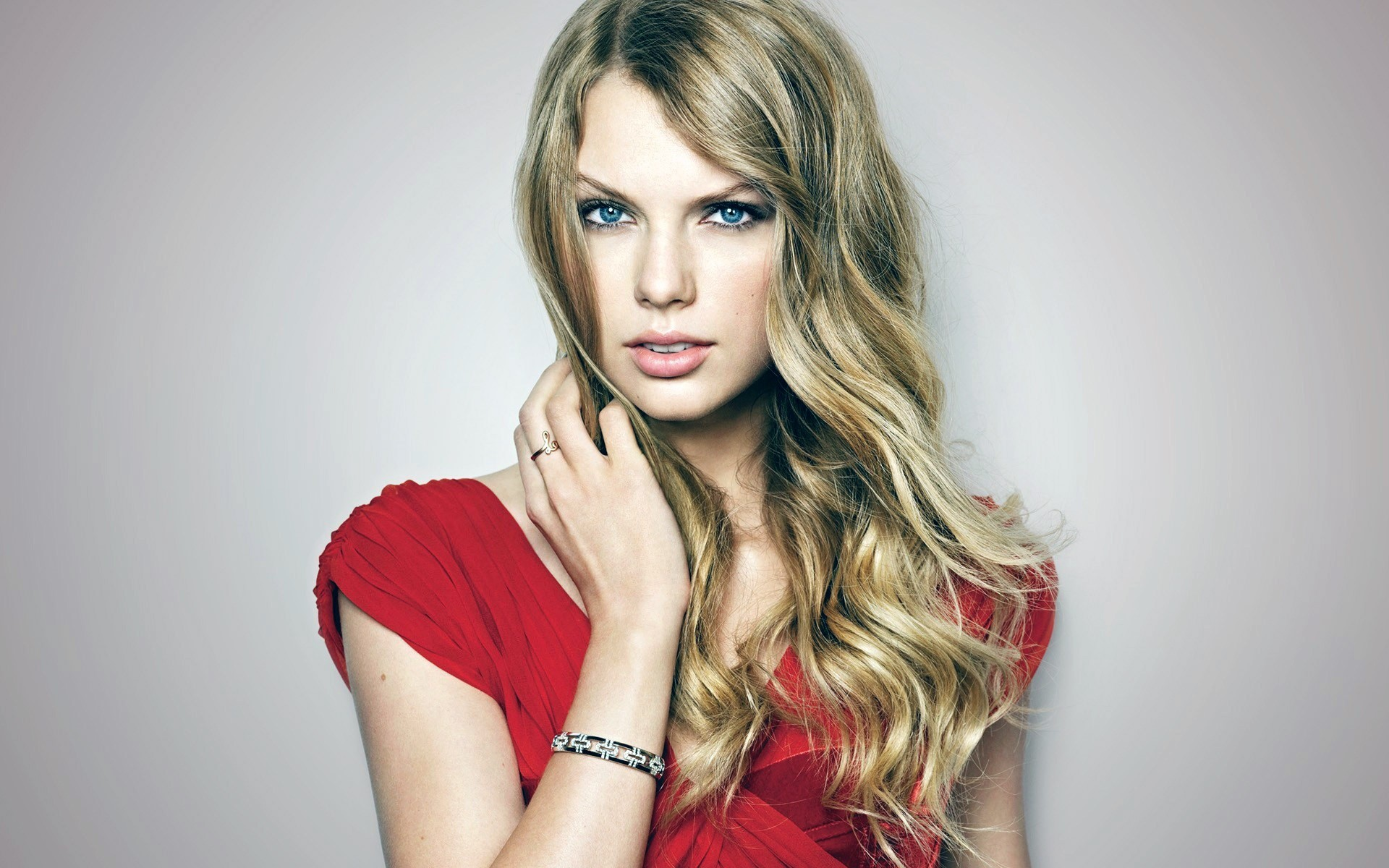 Wallpaper Taylor swift 2010
