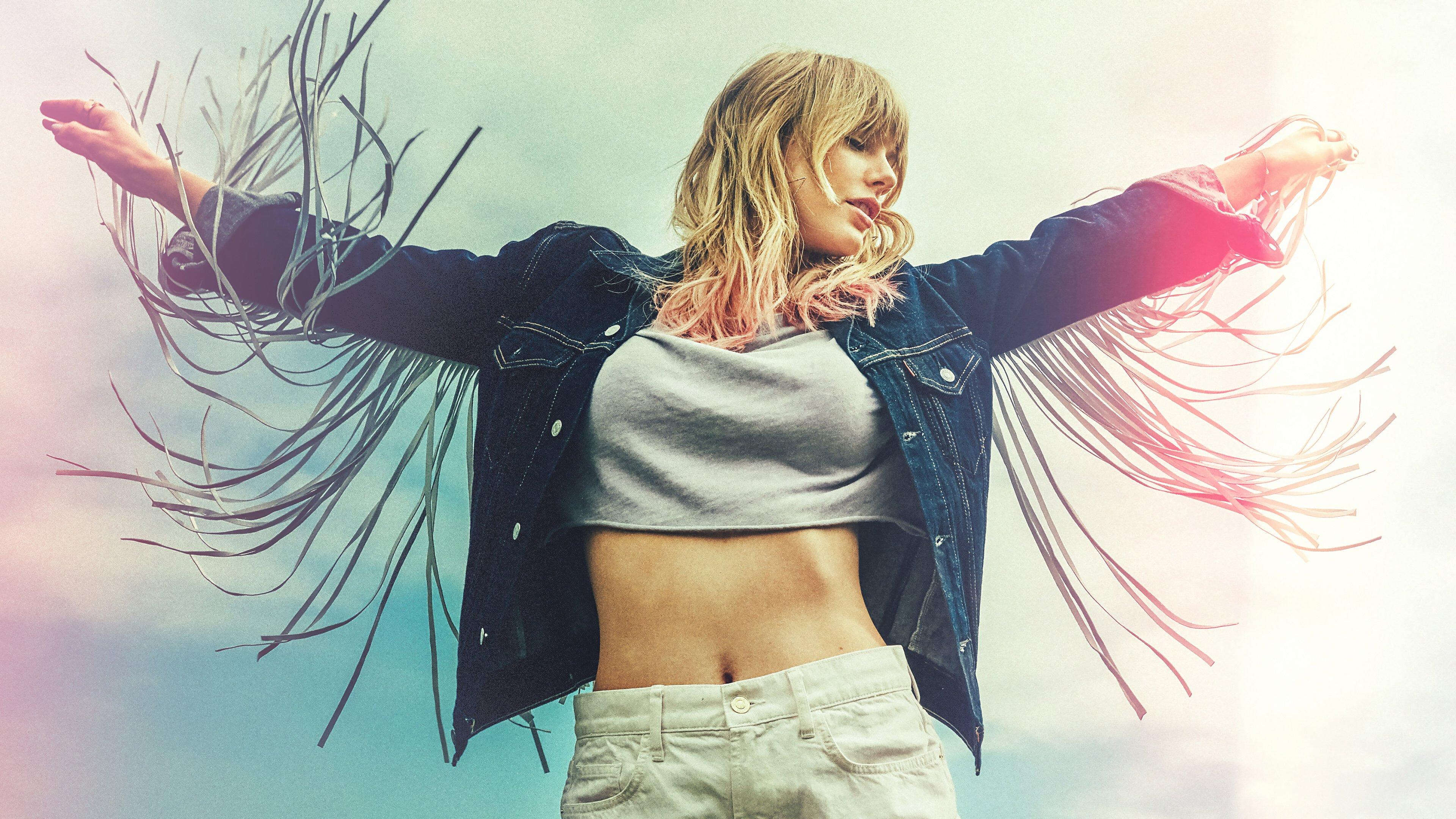 Wallpaper Taylor Swift