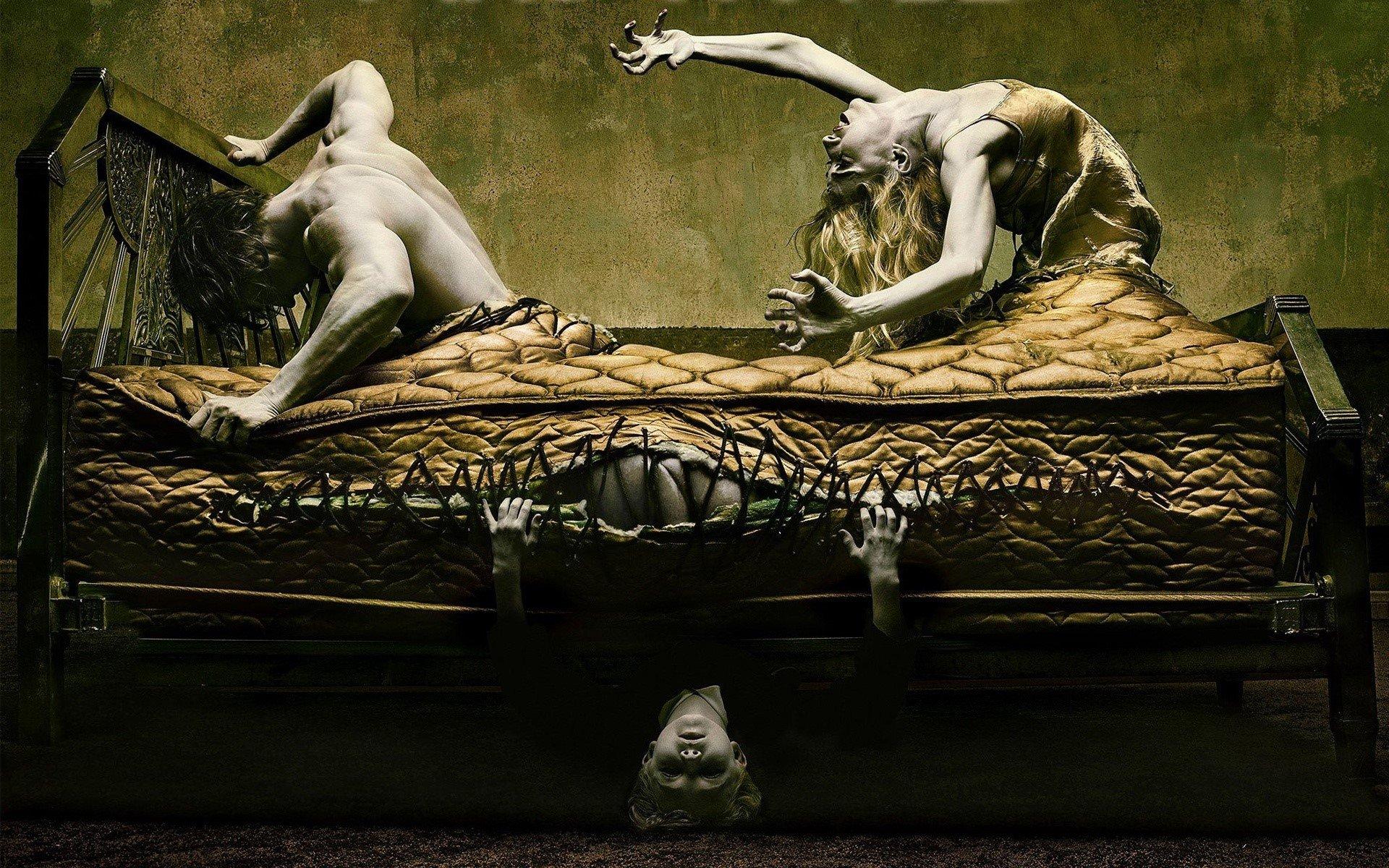 Wallpaper Season 5 of American Horror Story