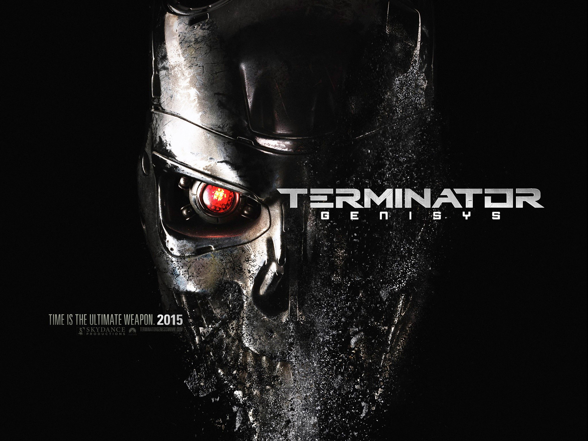 Wallpaper Terminator Genisys