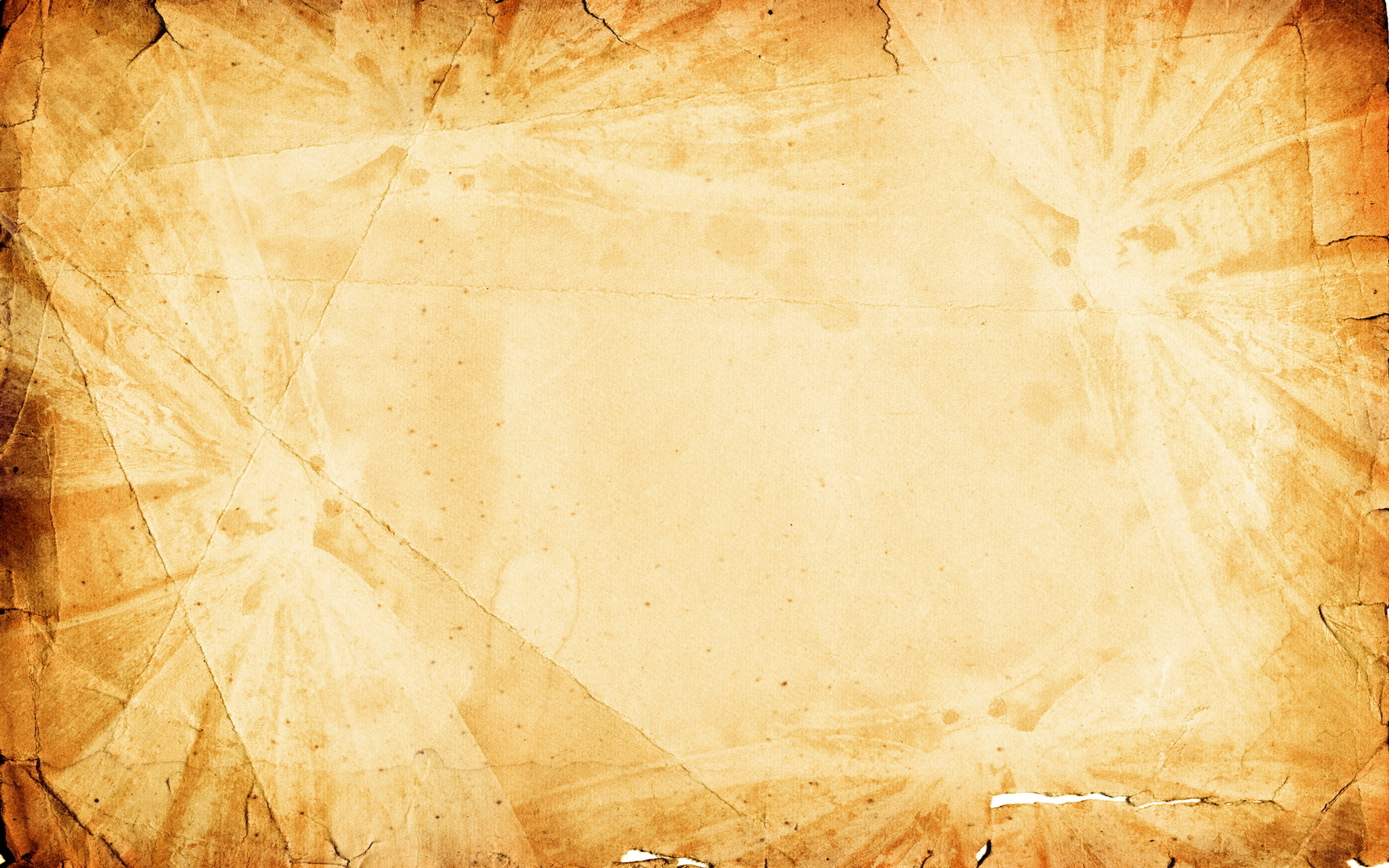 Fondos de pantalla Textura Hoja de papel marrón arrugado