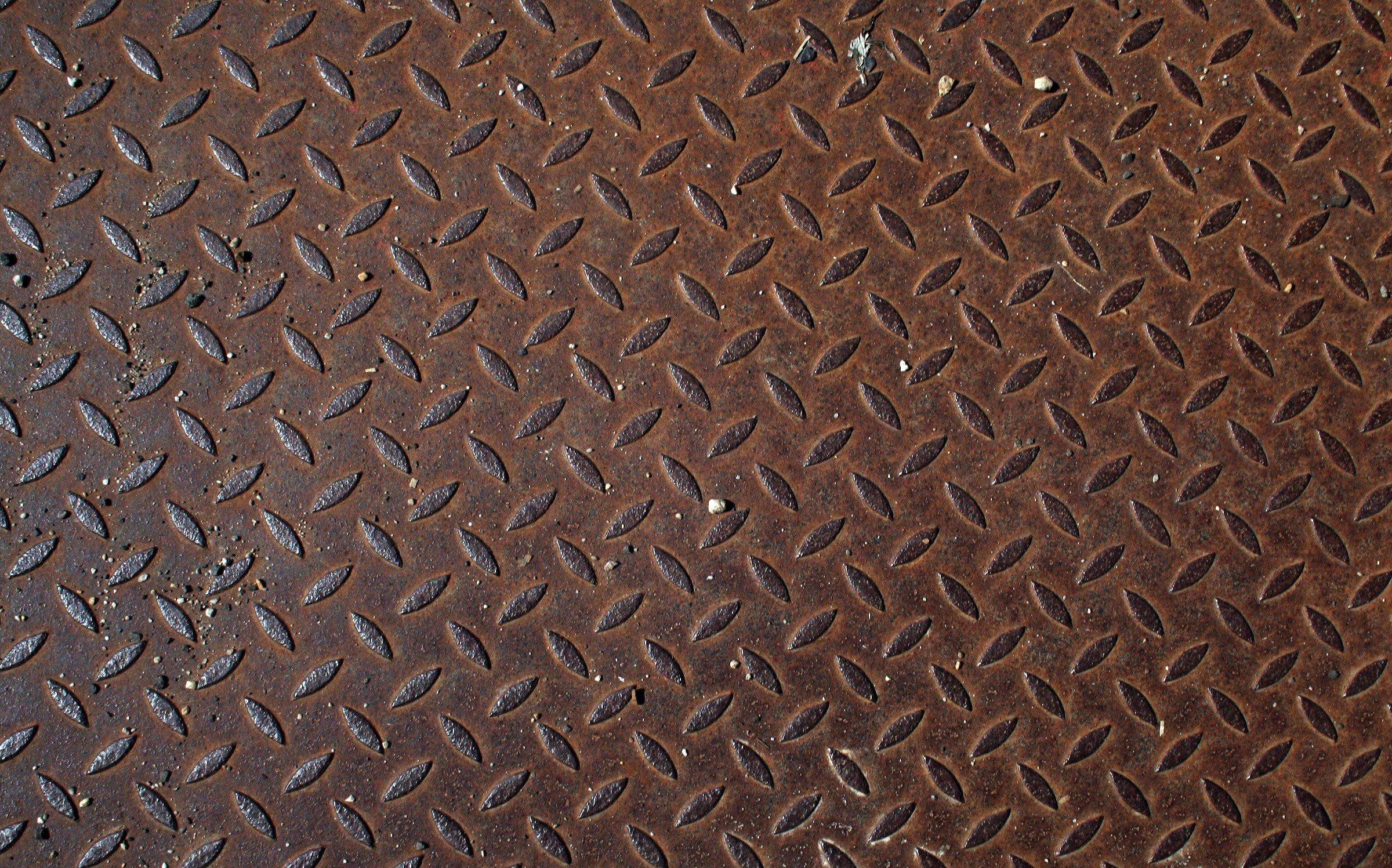 Wallpaper Metallic Texture
