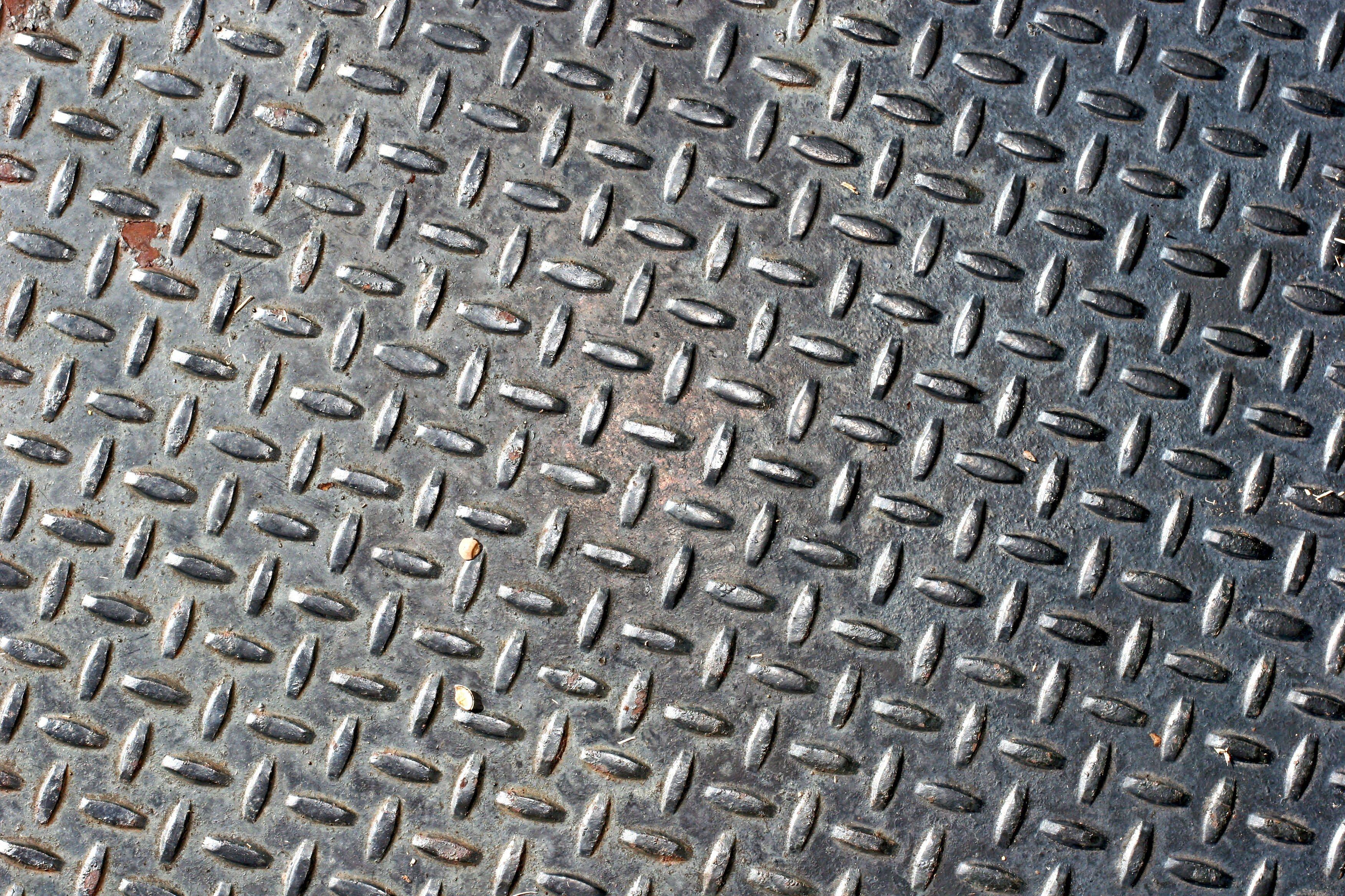 Fondos de pantalla Textura Metálica