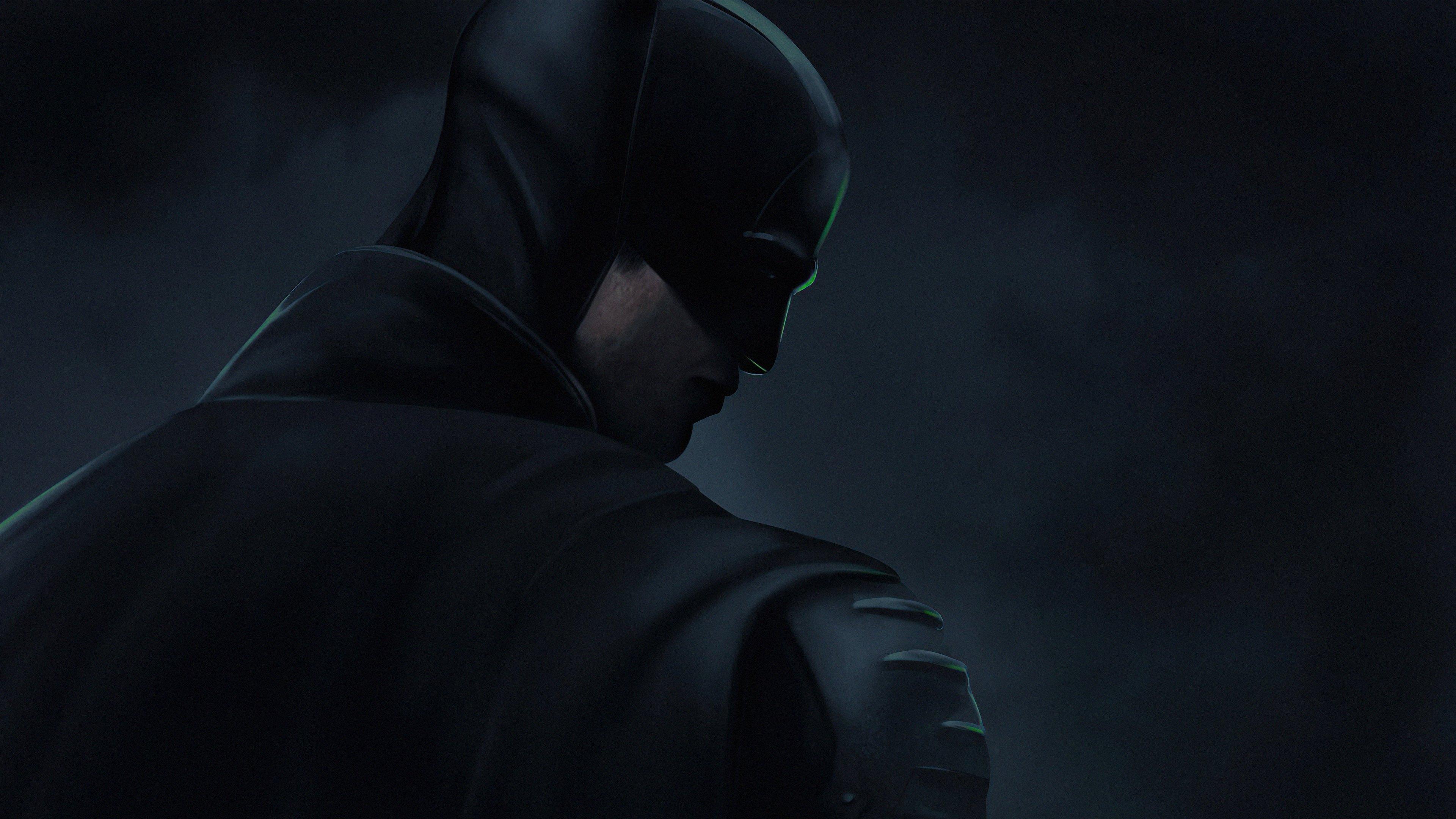 Fondos de pantalla The Batman 2022