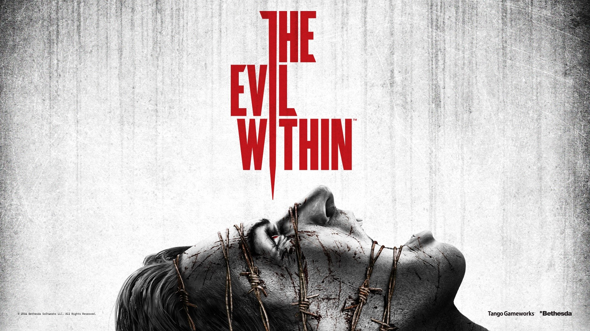 Wallpaper The evil within