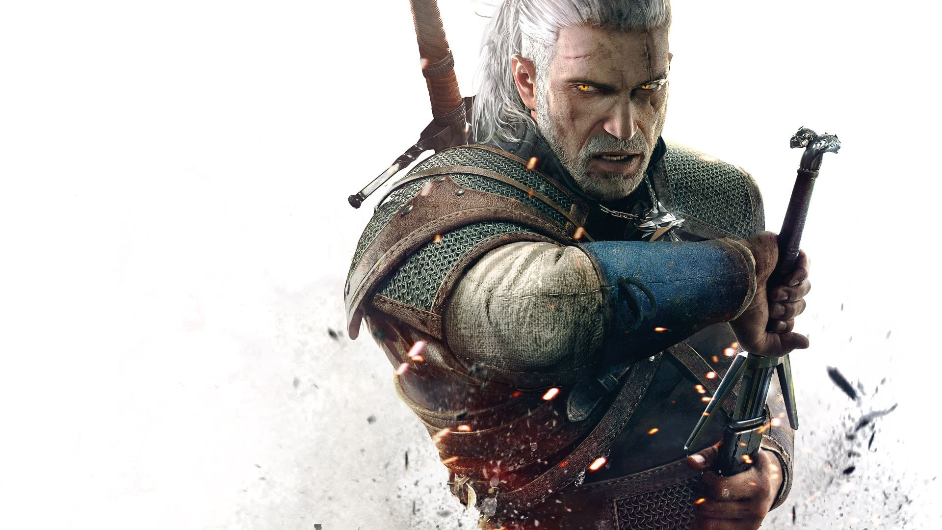 The Witcher 3 Wild Hunt Fondo De Pantalla Full Hd Id227