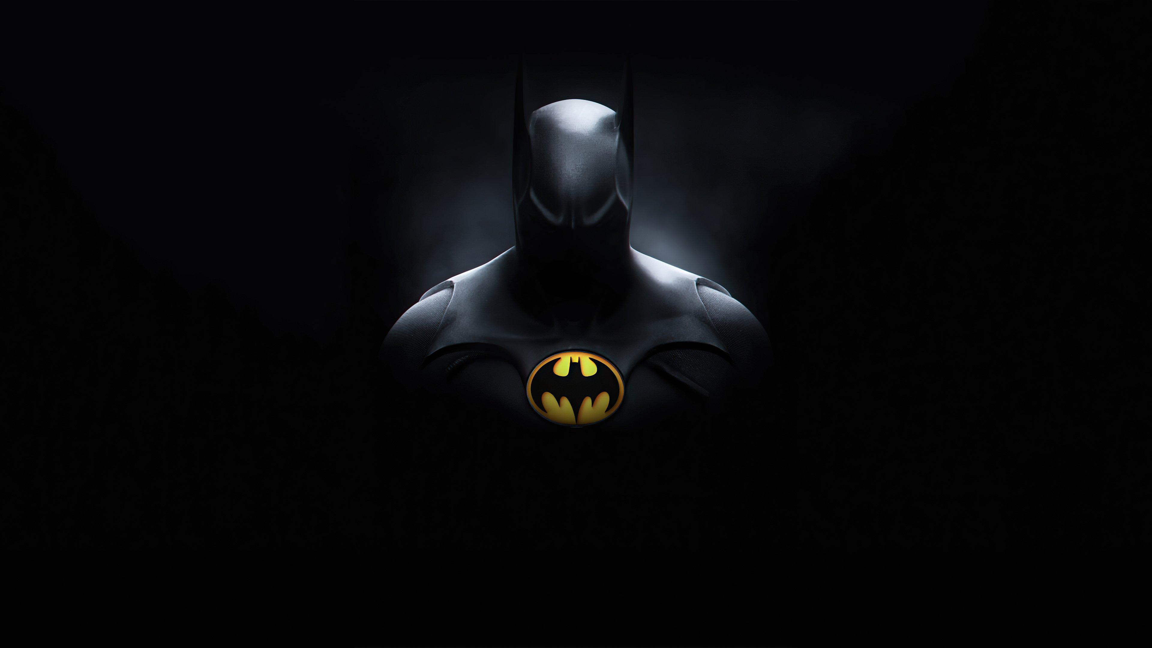 Fondos de pantalla Traje de Batman