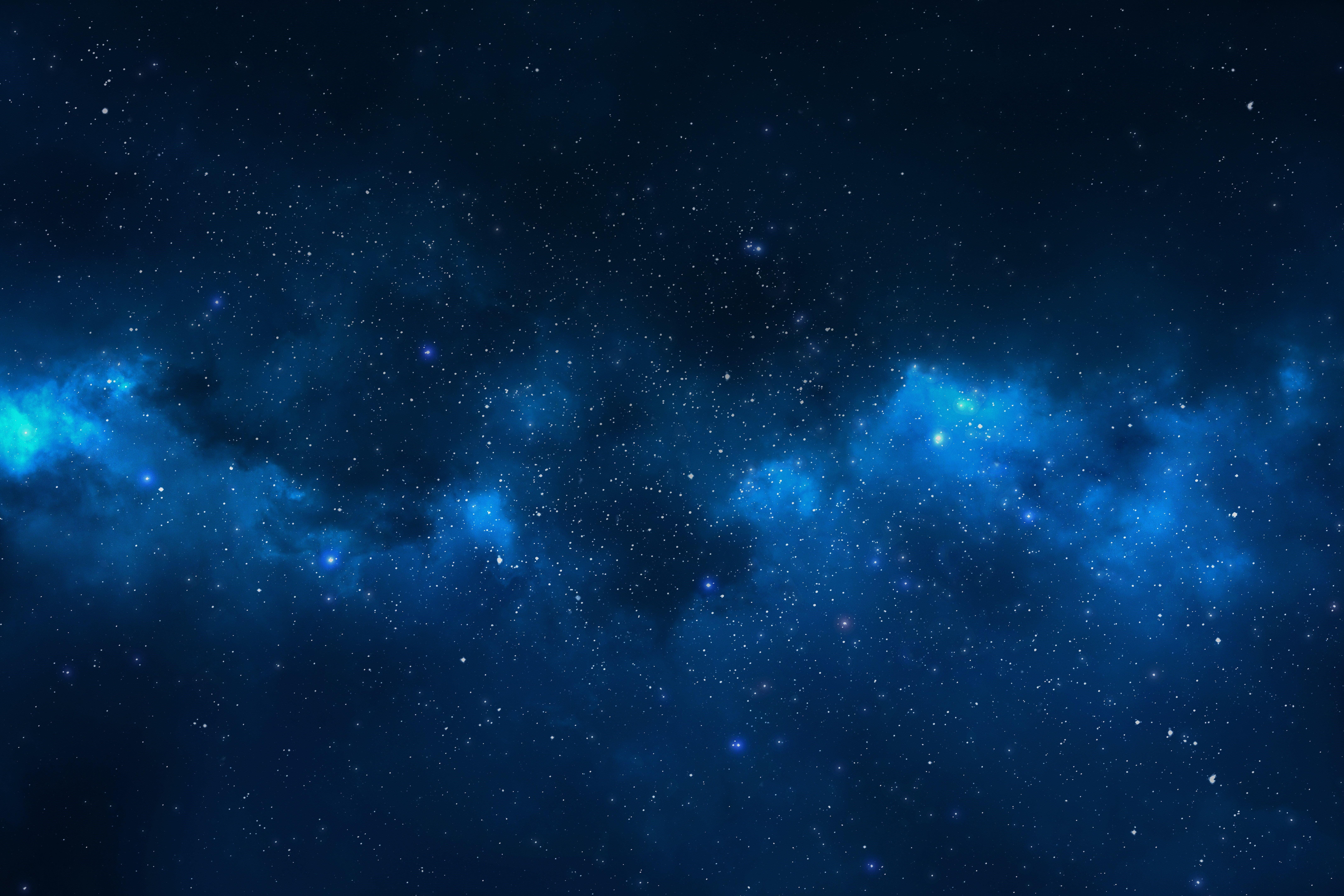 Wallpaper Universe - Interstellar space