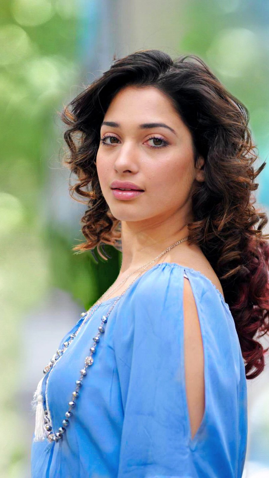 Wallpaper Actress Tamanna Bhatia Vertical