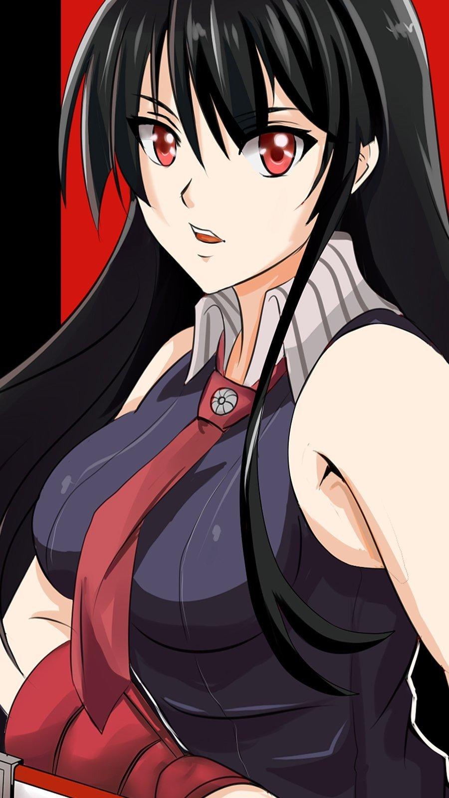 Fondos de pantalla Anime Akame de Akame ga Kill! Vertical