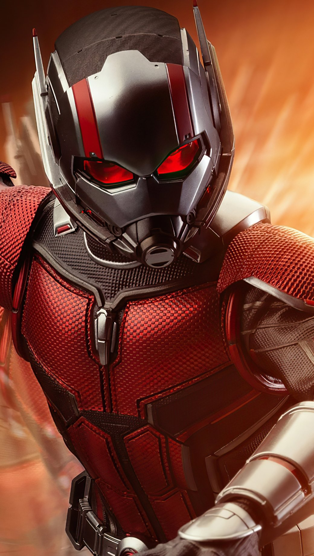 Fondos de pantalla Ant Man 2020 Vertical