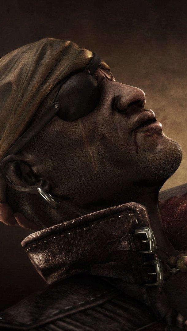 Wallpaper Assassins Creed 4 The rebel Vertical
