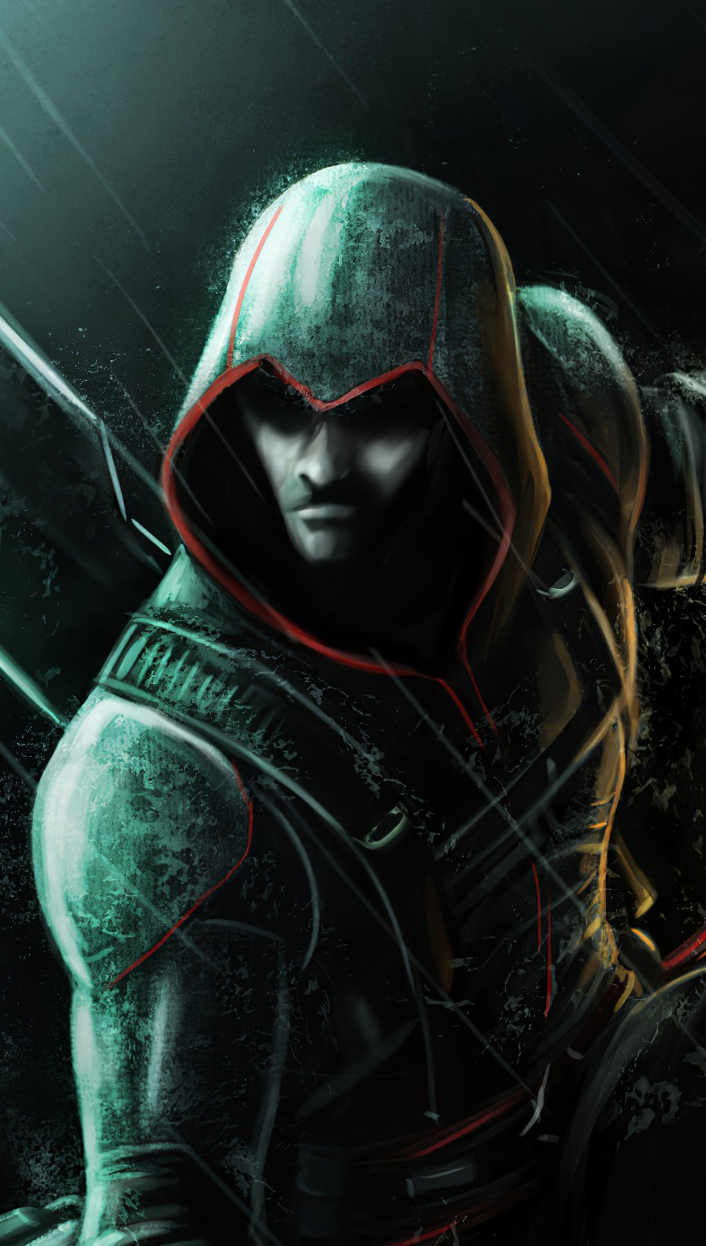 Fondos de pantalla Assassins creed Hereafter Vertical