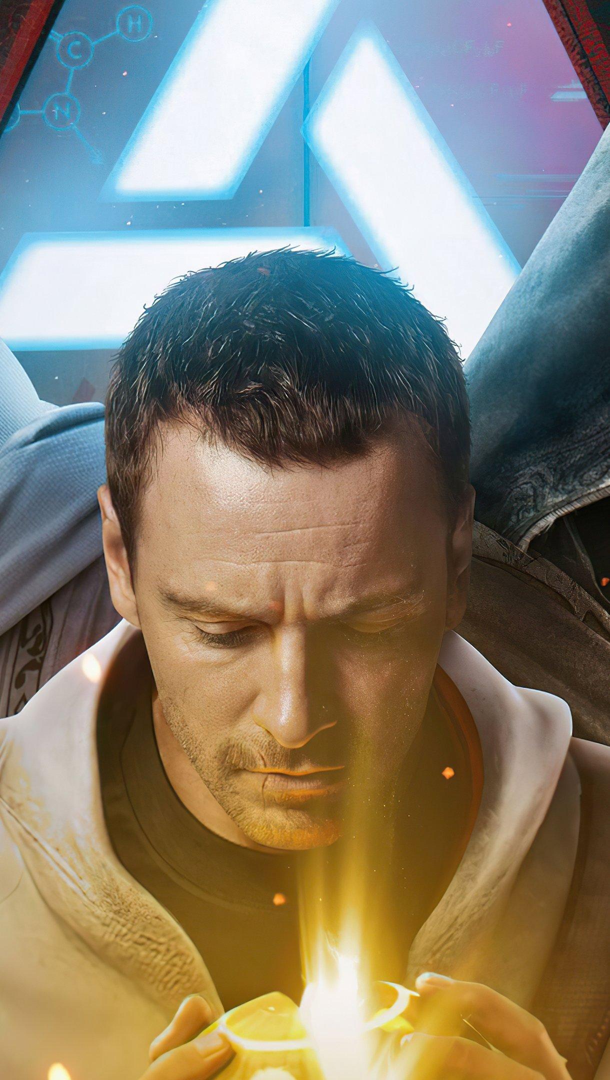 Fondos de pantalla Assassins Creed Serie de Netflix Vertical