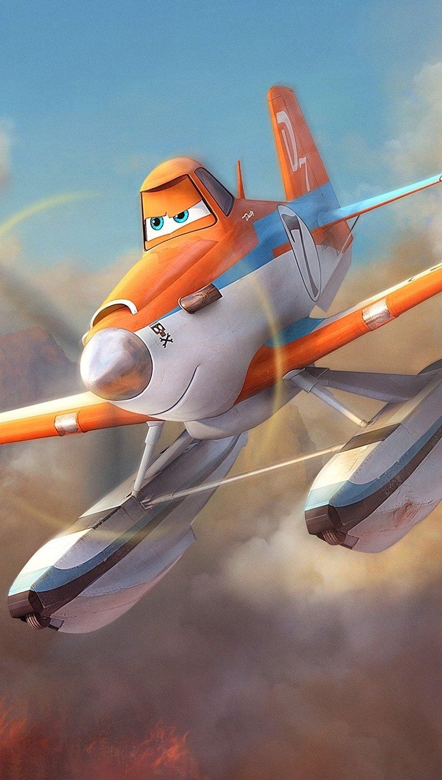 Wallpaper Aircraft: Rescue team Vertical