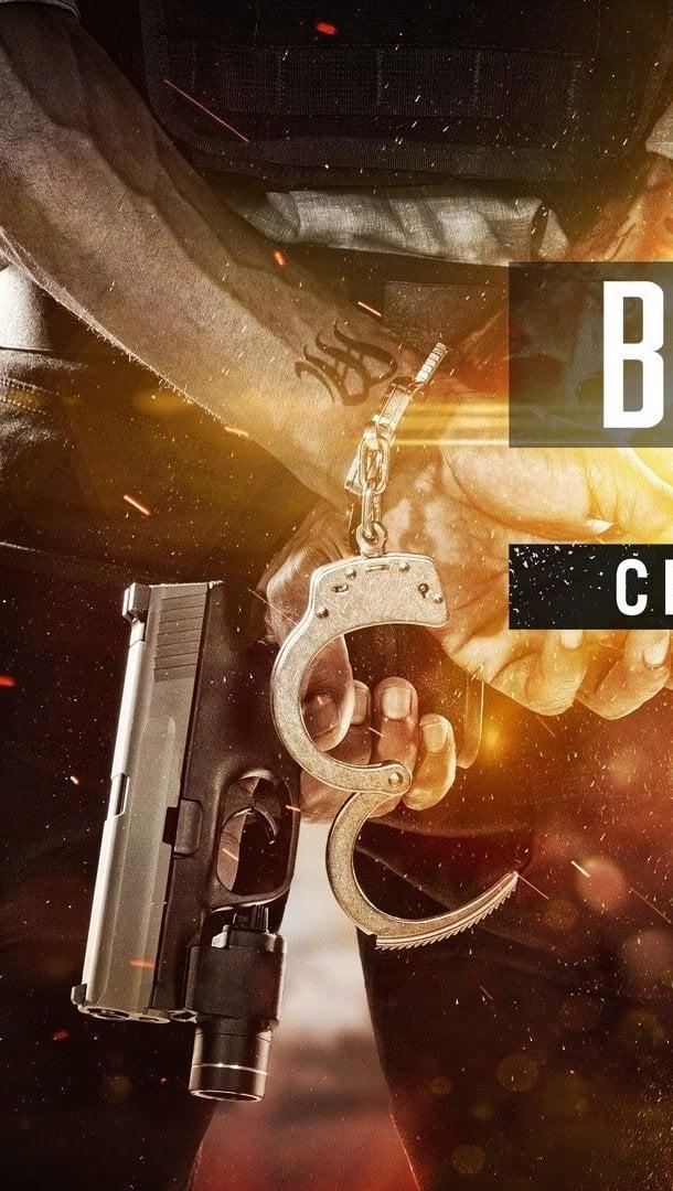 Fondos de pantalla Battlefield Hardline Criminal Activity Vertical