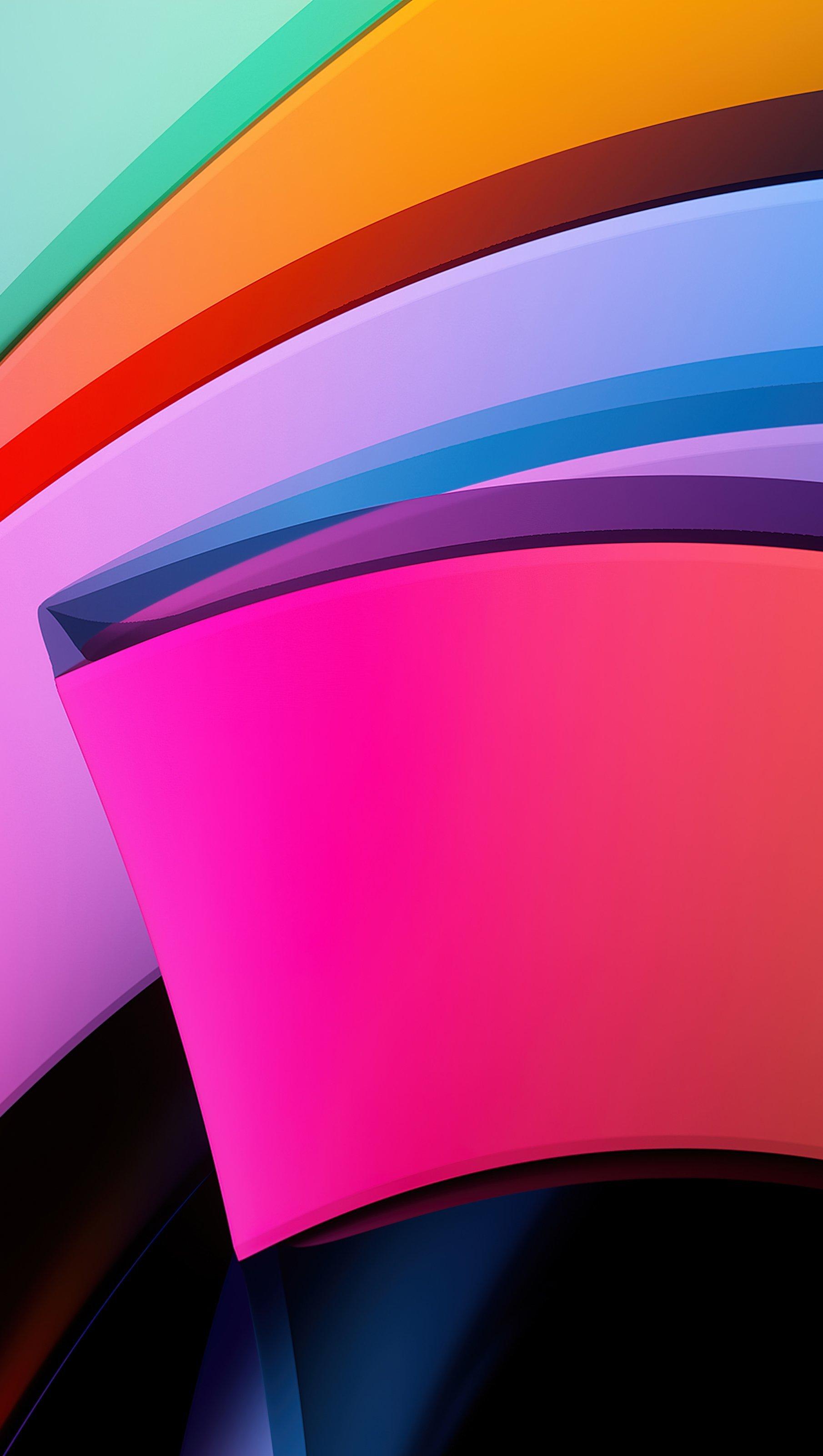 Fondos de pantalla Bloques de colores Vertical