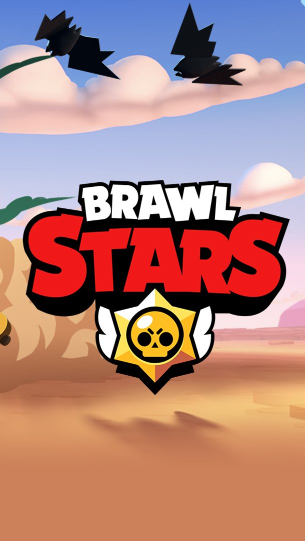 Fondos de pantalla Brawl Stars Videojuego Vertical