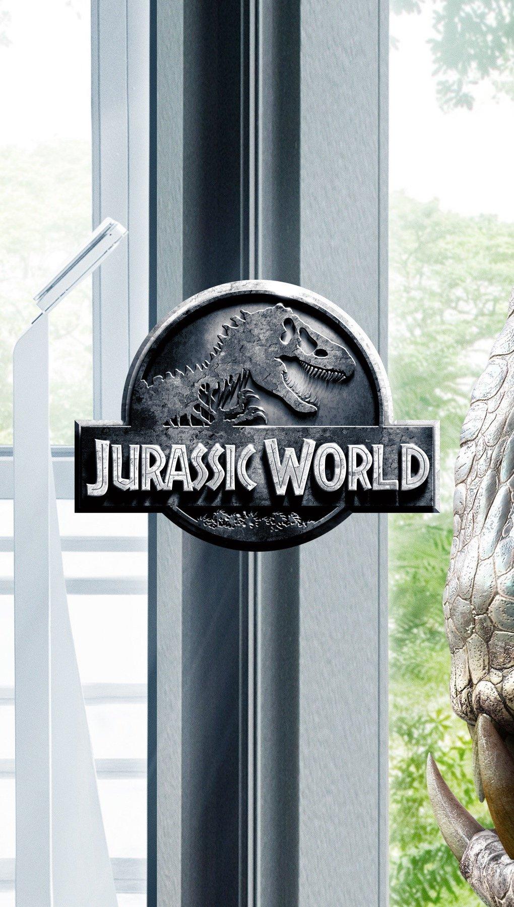 Fondos de pantalla Bryce Dallas Howard En Jurassic World Vertical
