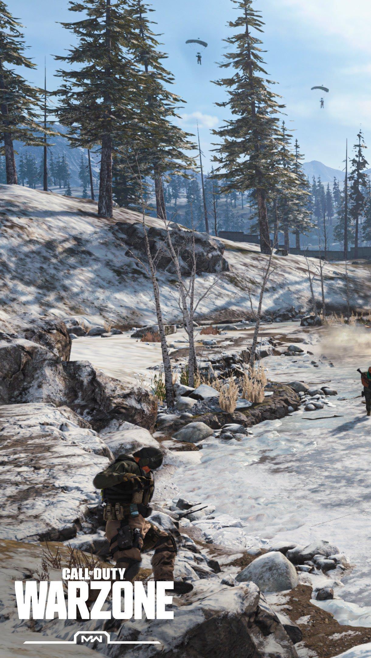 Call Of Duty Warzone Wallpaper 4k Ultra Hd Id 5037