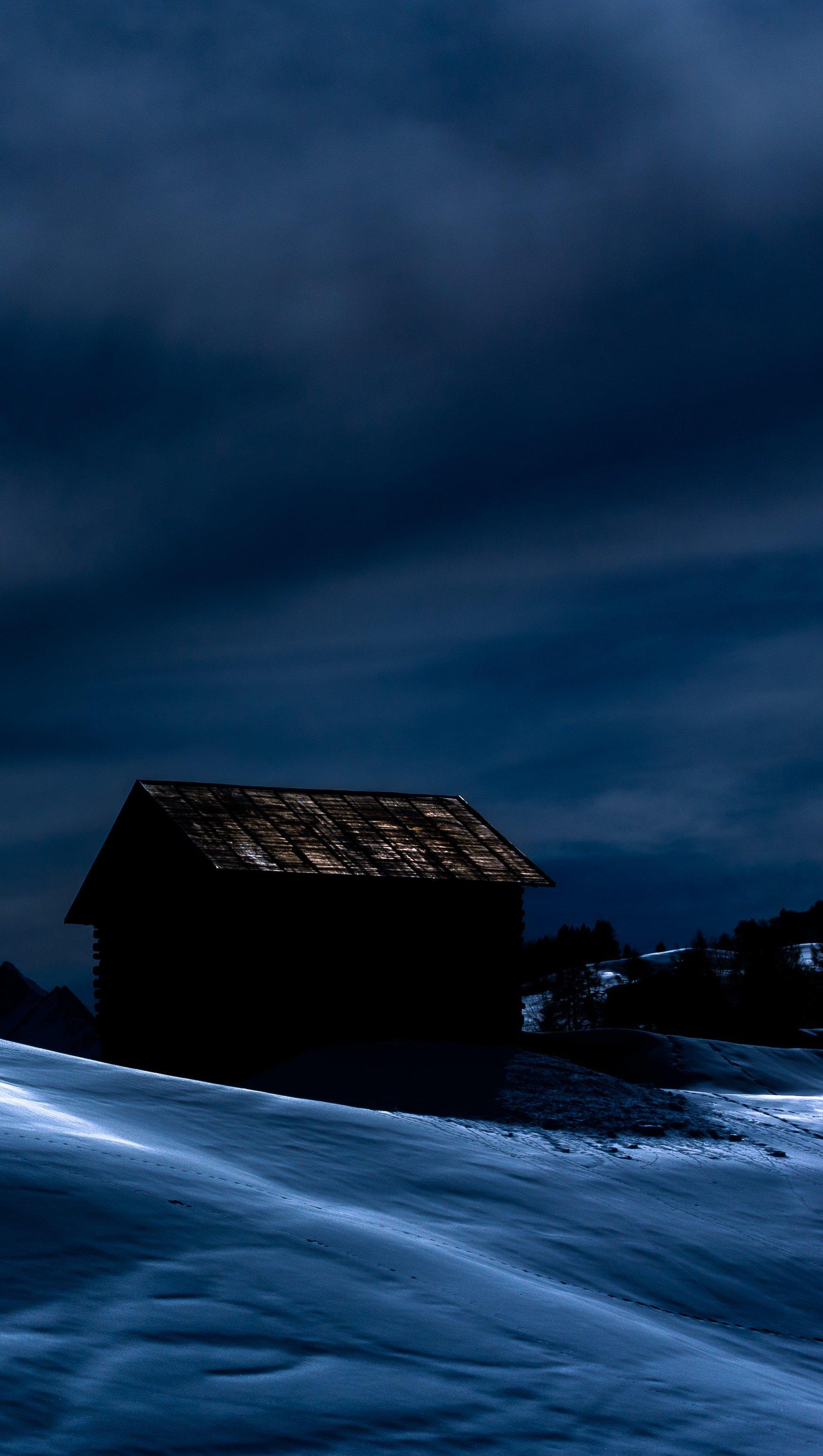Fondos de pantalla Casa en medio de Surselva Suiza Vertical