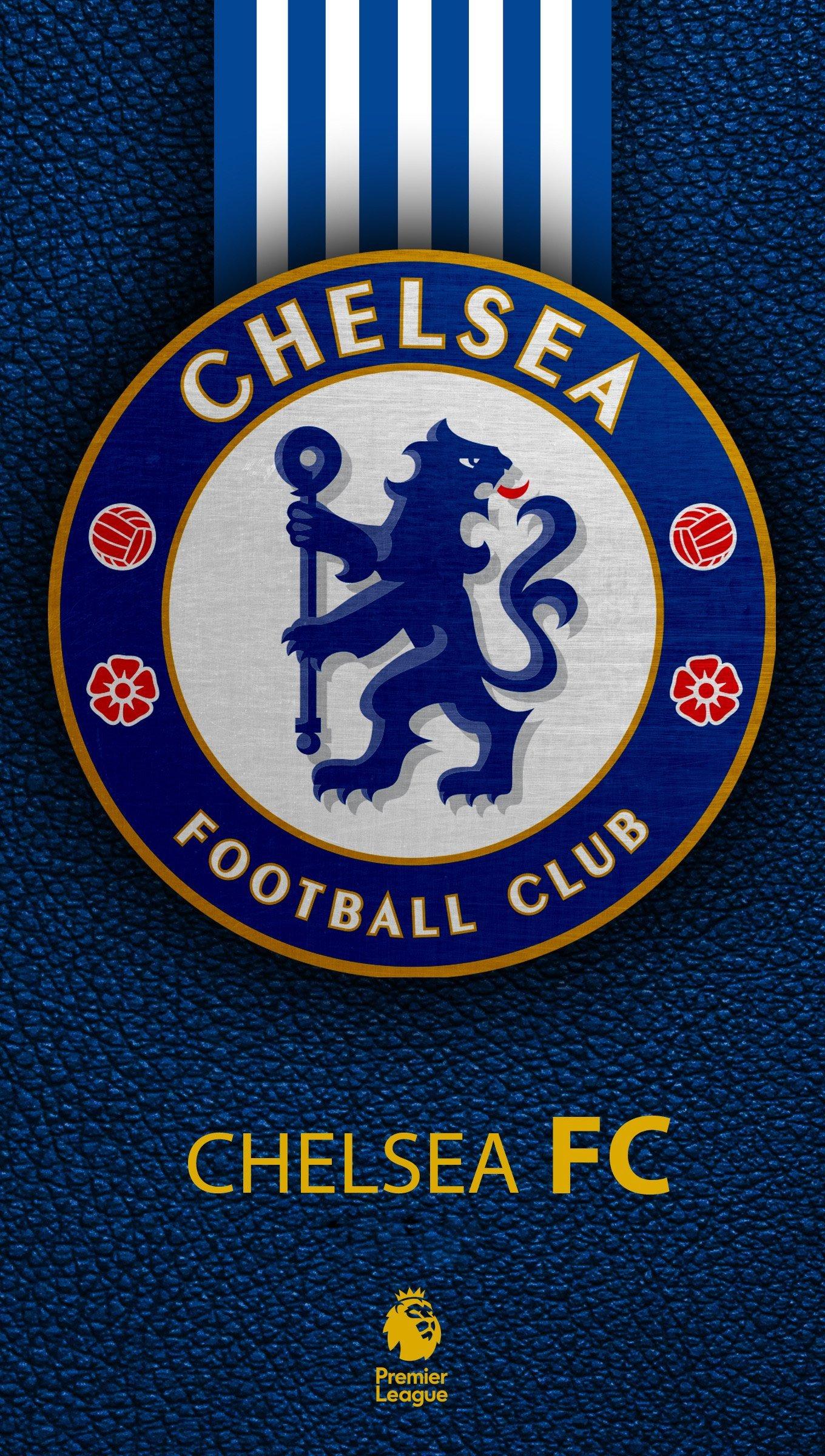 Fondos de pantalla Chelsea Football Club Vertical