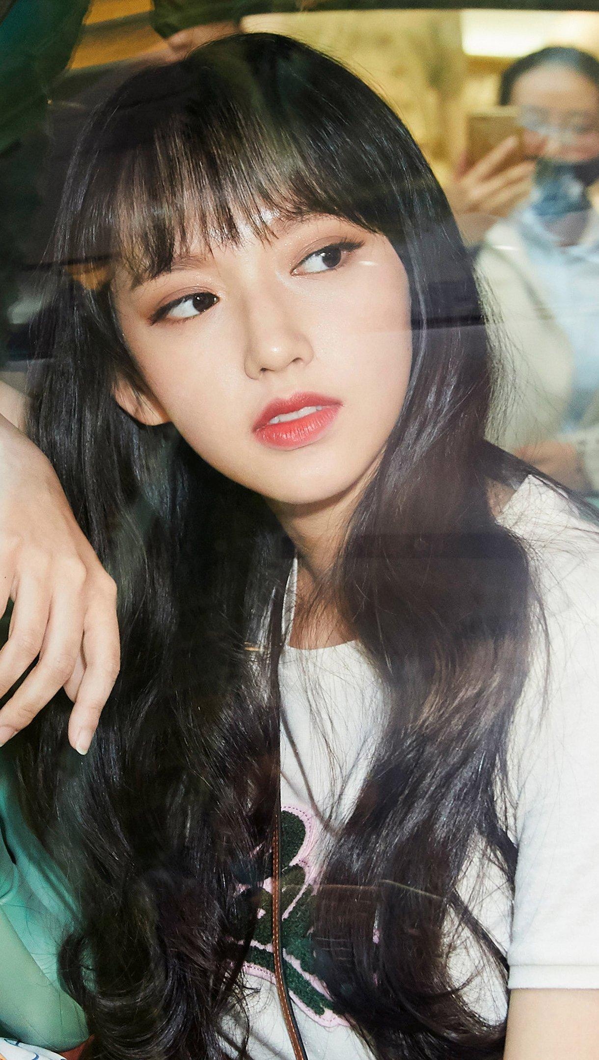 Cheng Xiao Korean Girl Wallpaper 4k Ultra Hd Id 4296