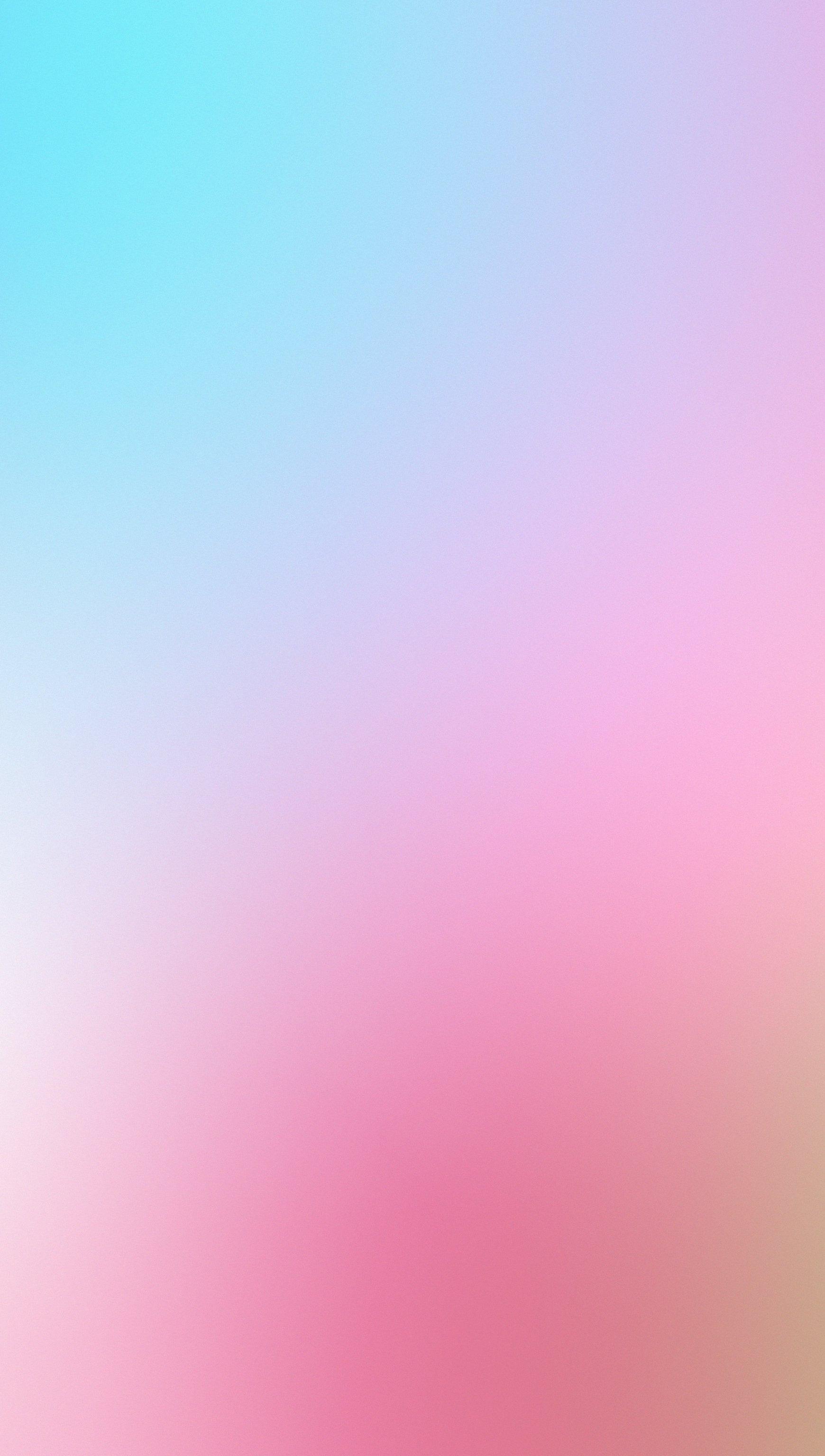 Wallpaper Blurry colors Vertical